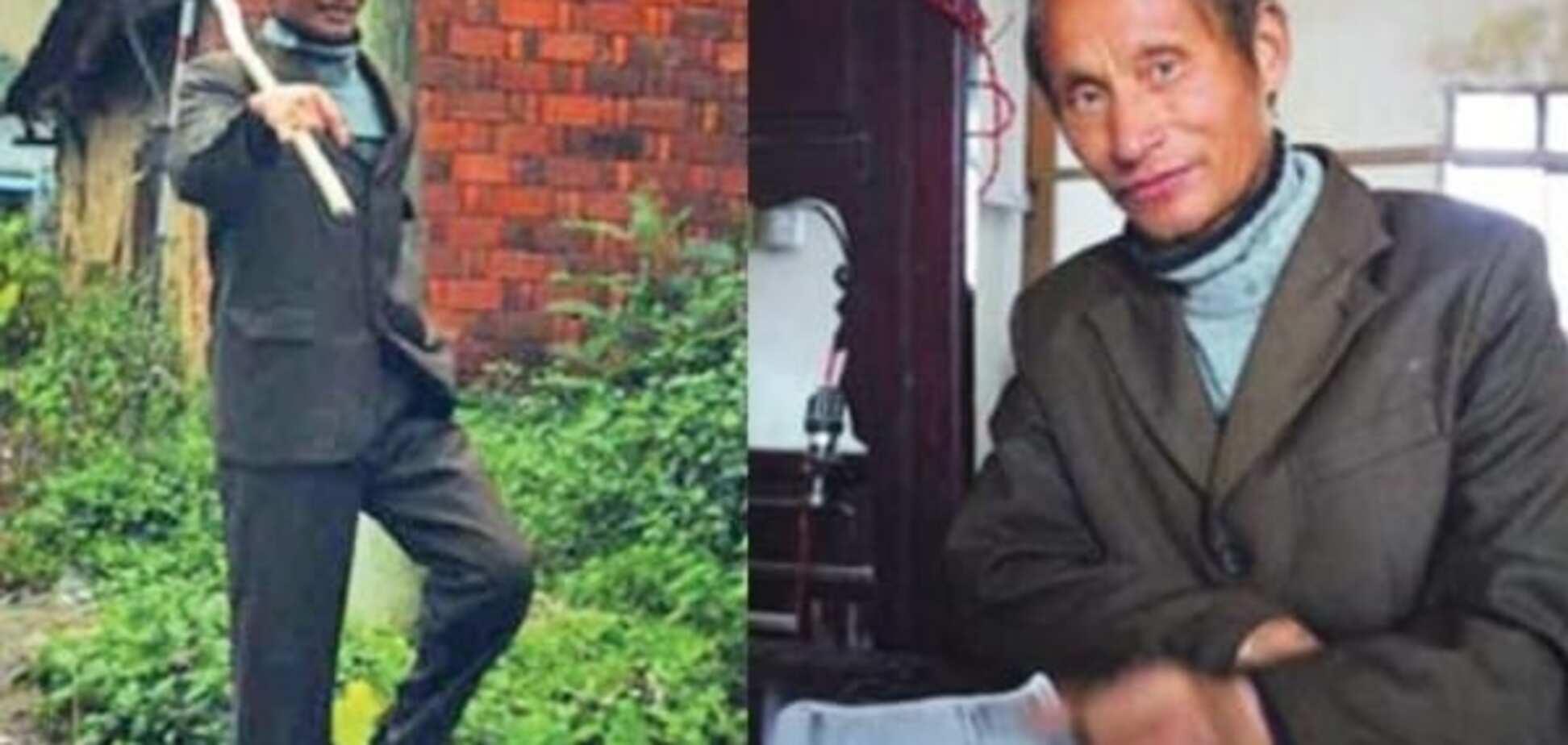 Поехал за новым костюмом Adibas: в сети протроллили визит Путина в Пекин