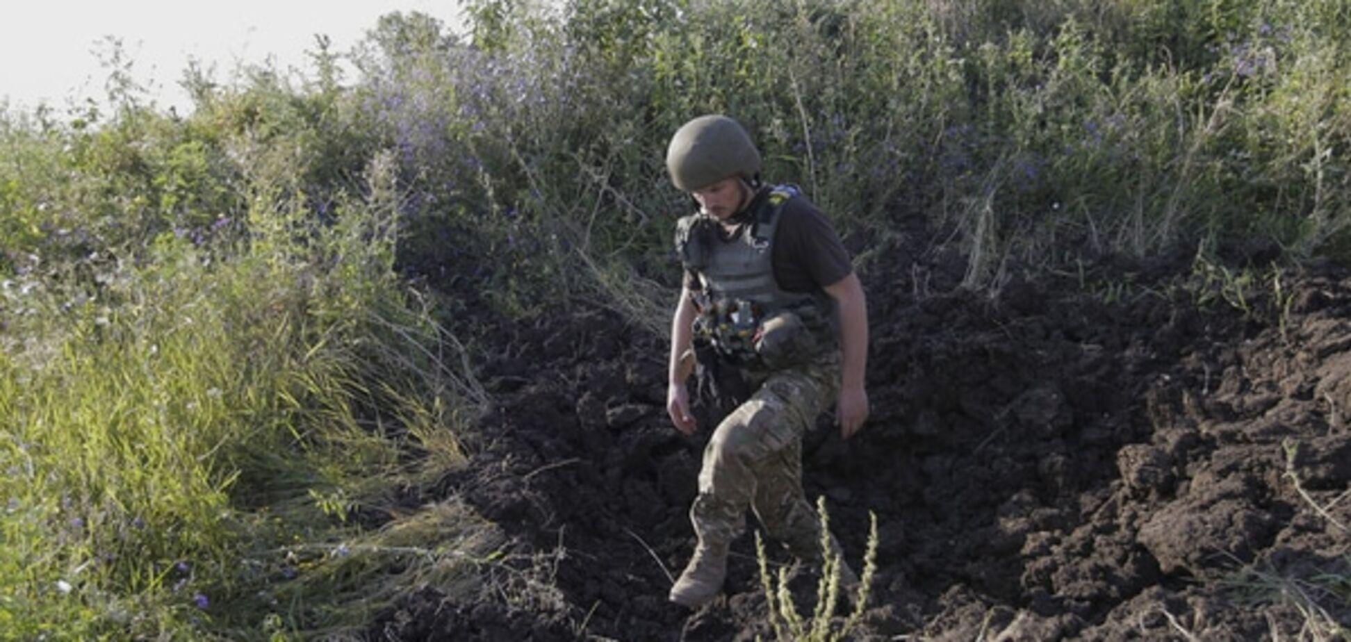 Каждому третьему бойцу АТО будет нужна помощь после Донбасса - психолог