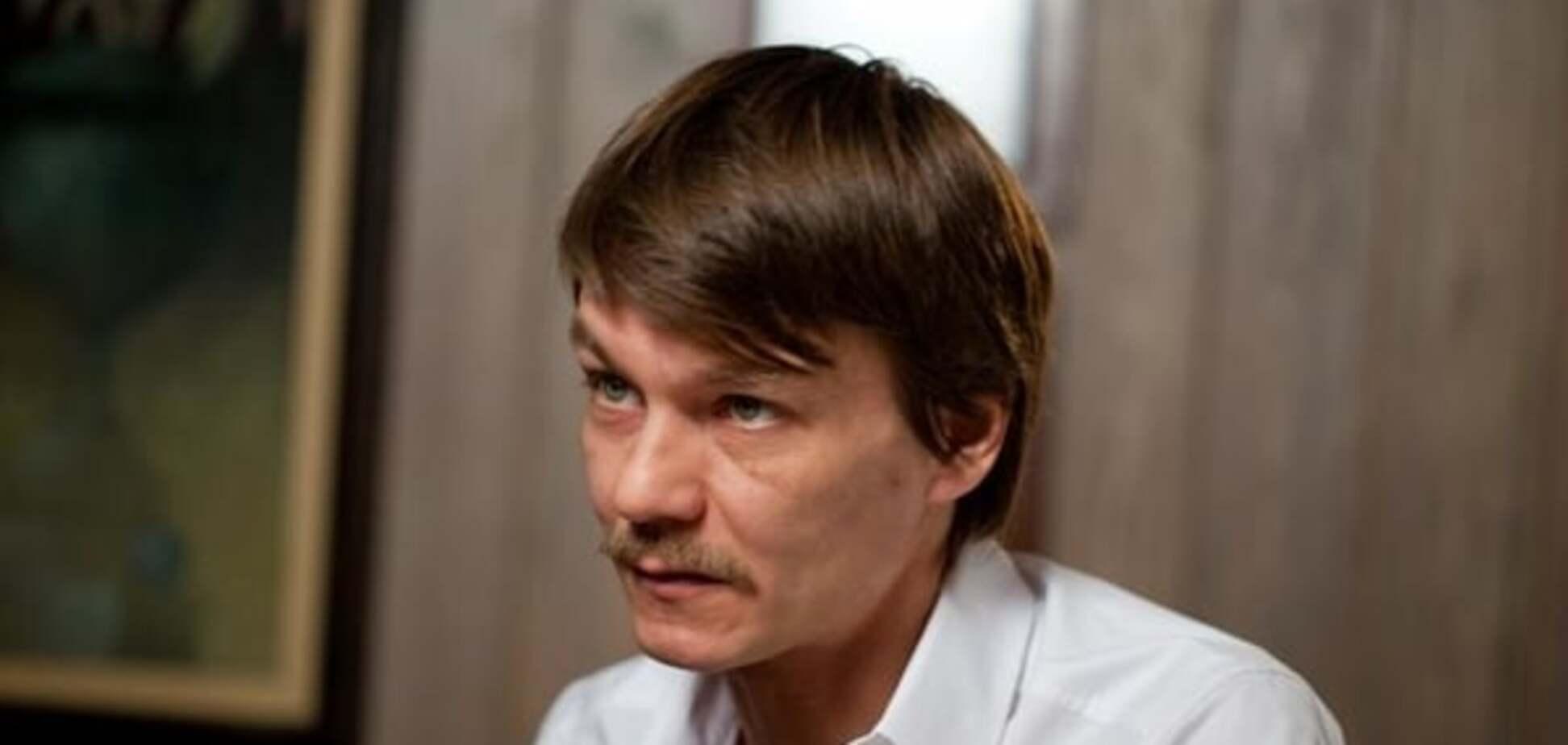 У единственного сына актера Олега Янковского нашли рак
