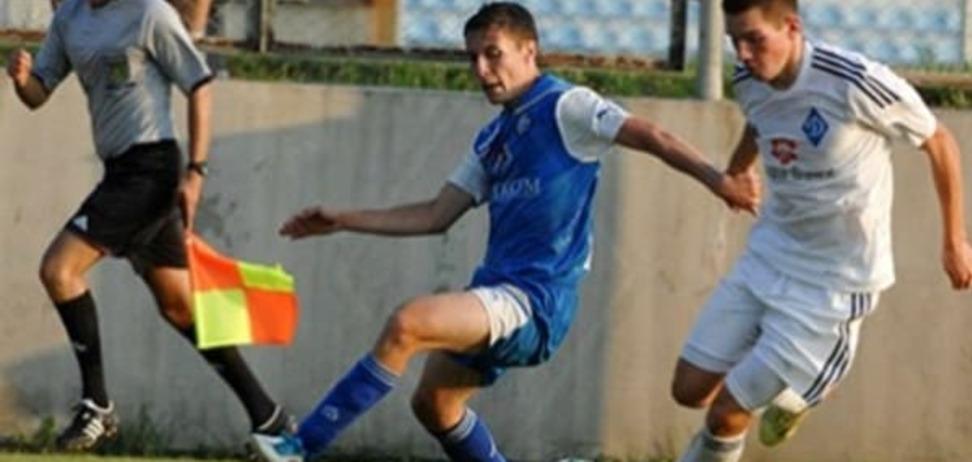 U-21: ФФУ признала договорным матч 'Динамо' (Киев)