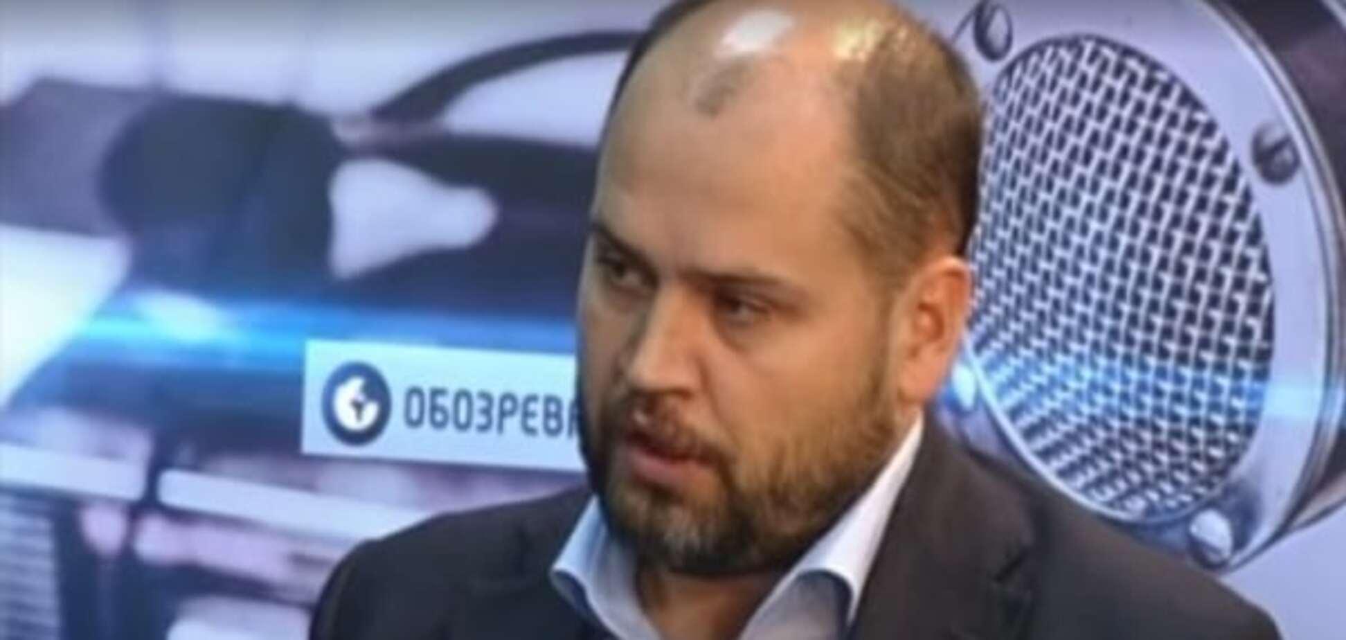 С премьером Яценюком правительство не способно на реформы - нардеп
