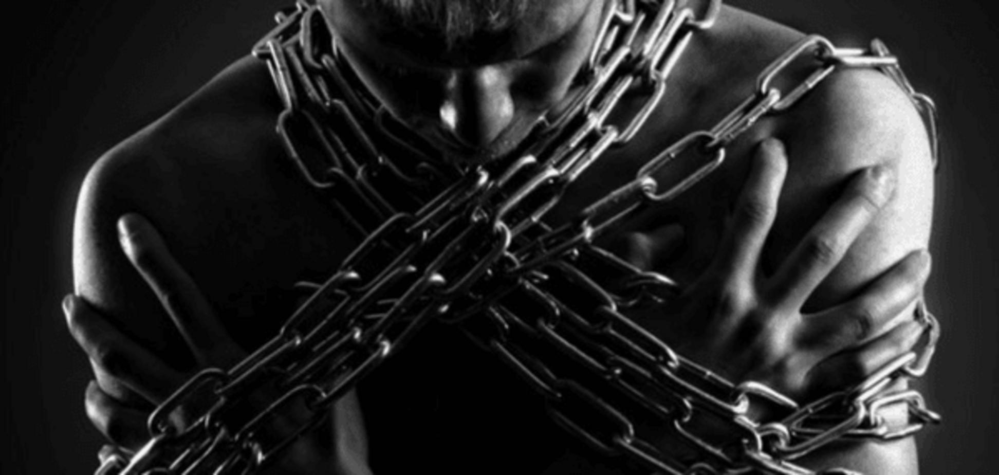 Удивительный парадокс: рабы решают судьбу общества