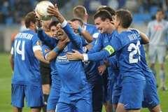 Где смотреть Русенборг - Днепр: расписание трансляций Лиги Европы