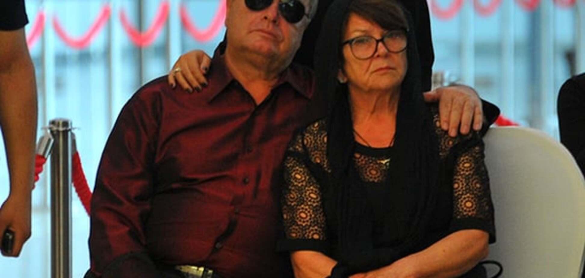 Мать Фриске тяжело заболела после скандала с Шепелевым