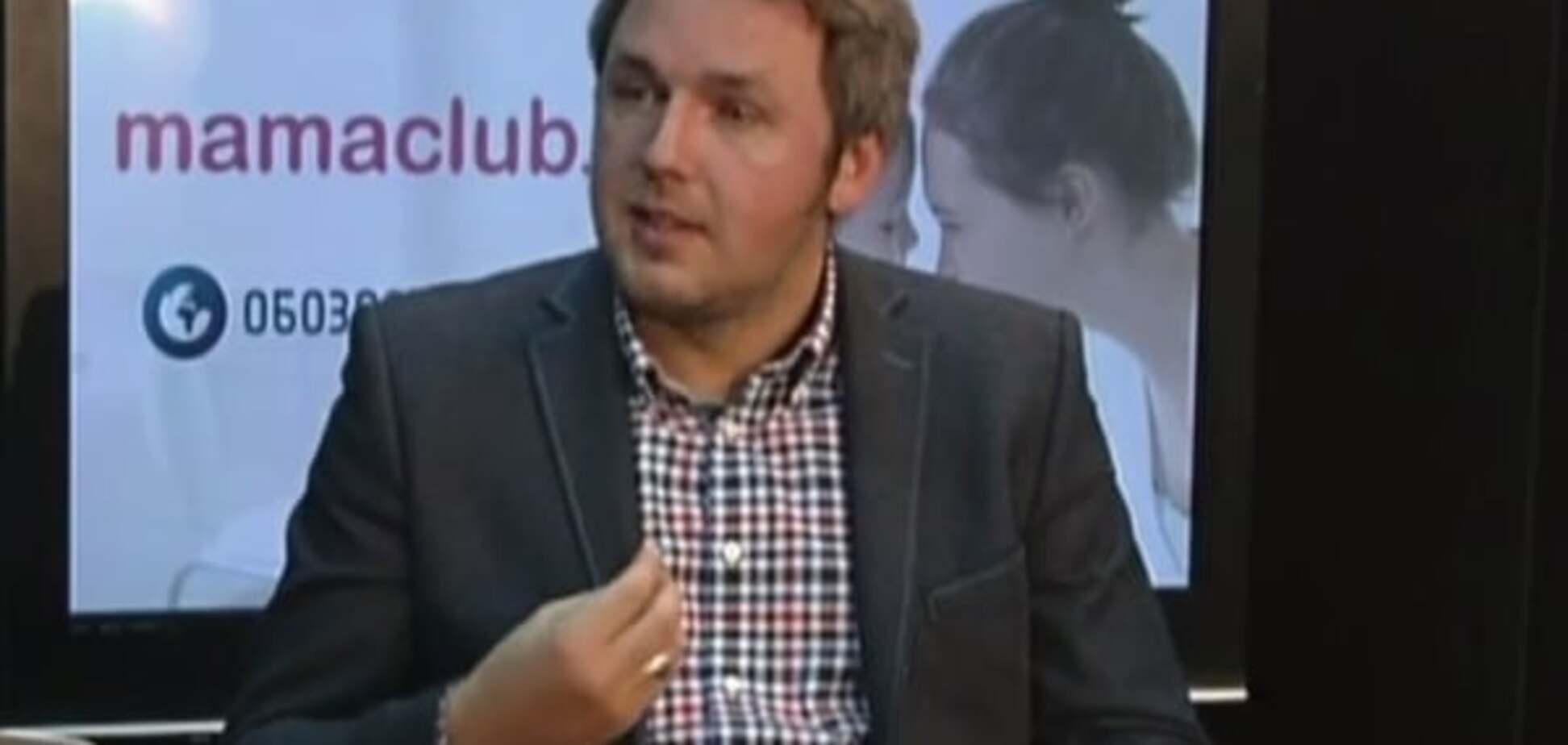 Дмитрий Карпачев рассказал, почему у детей политиков и бизнесменов бывают проблемы с воспитанием