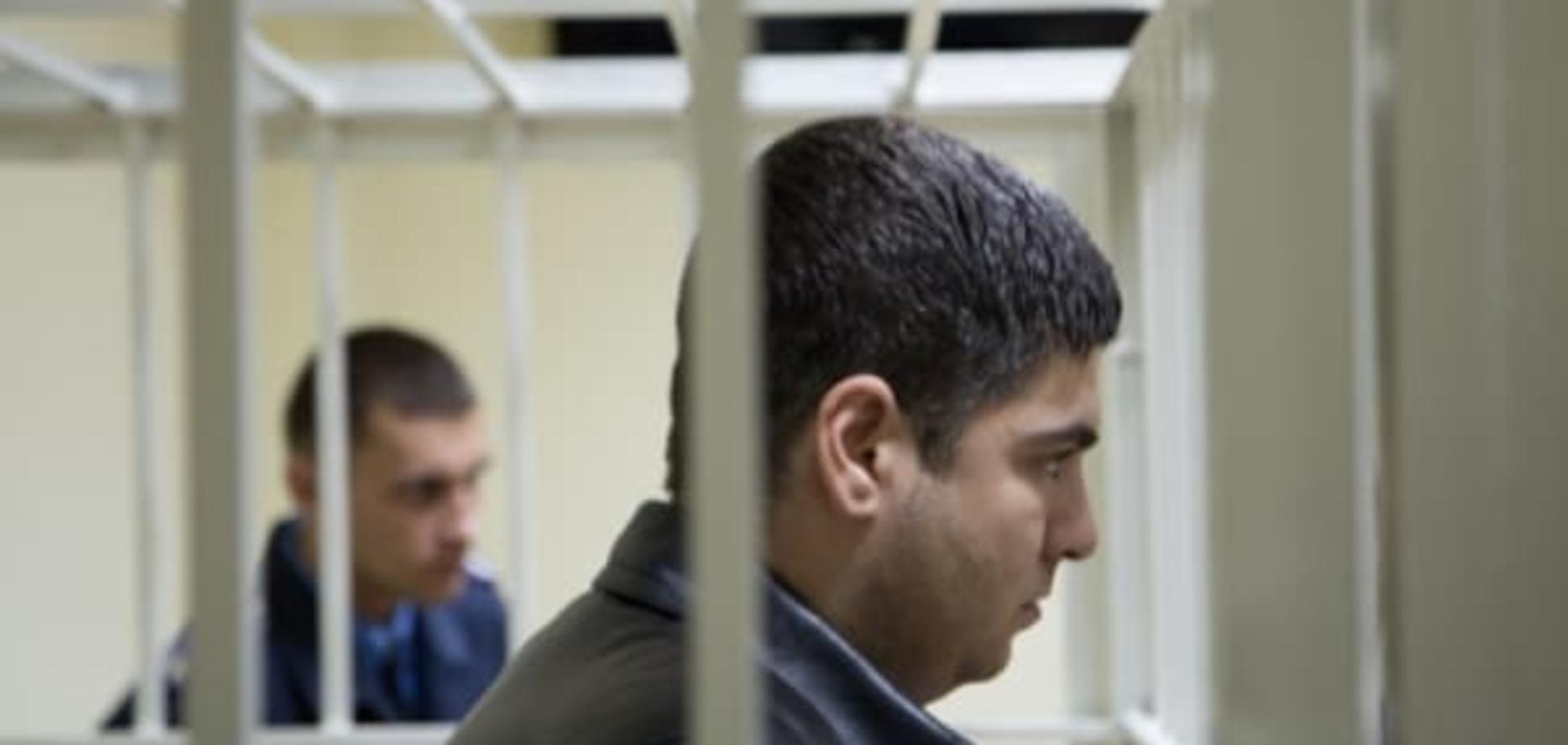 Суд на два месяца арестовал экс-пасынка Фирташа - Калиновского