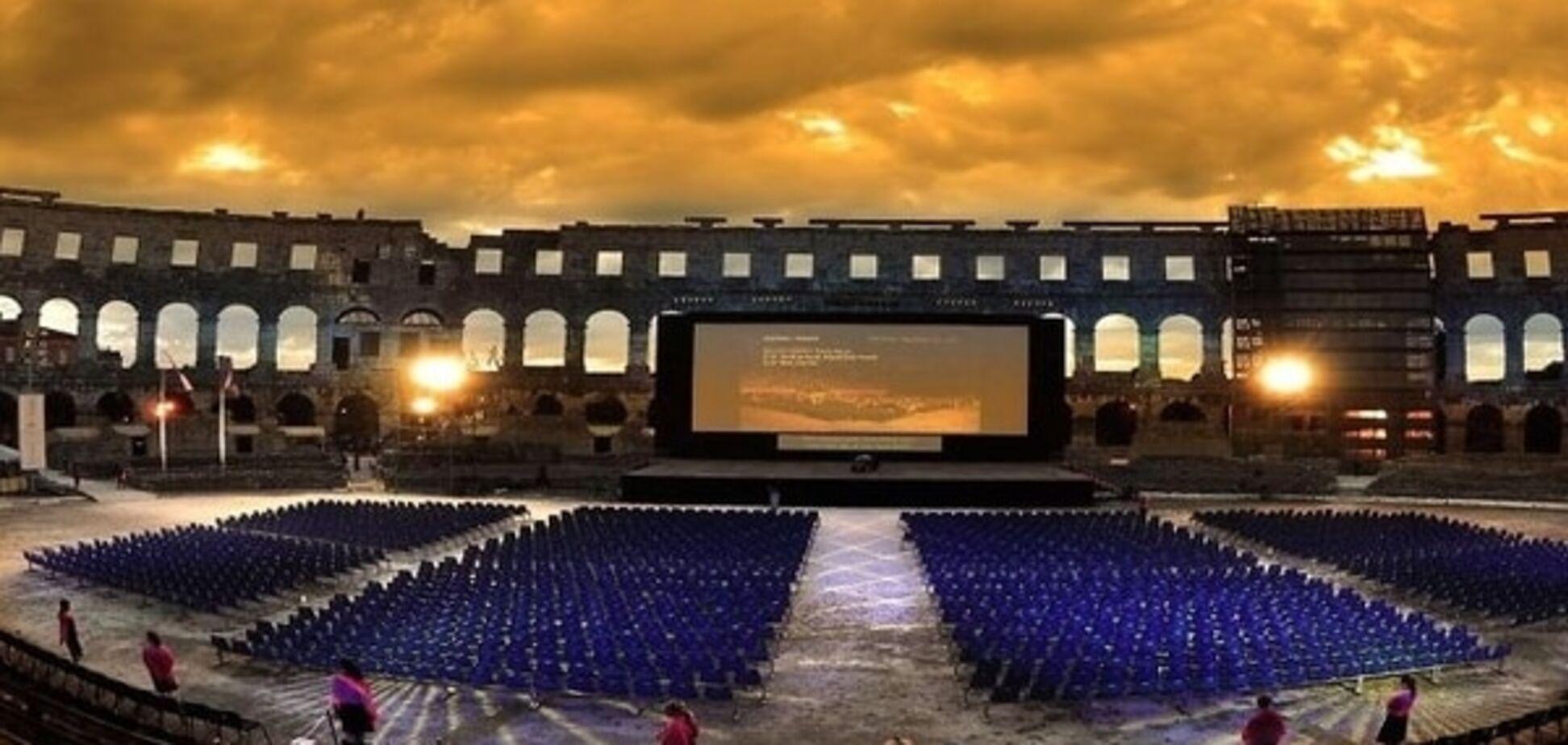 15 самых красивых кинотеатров мира