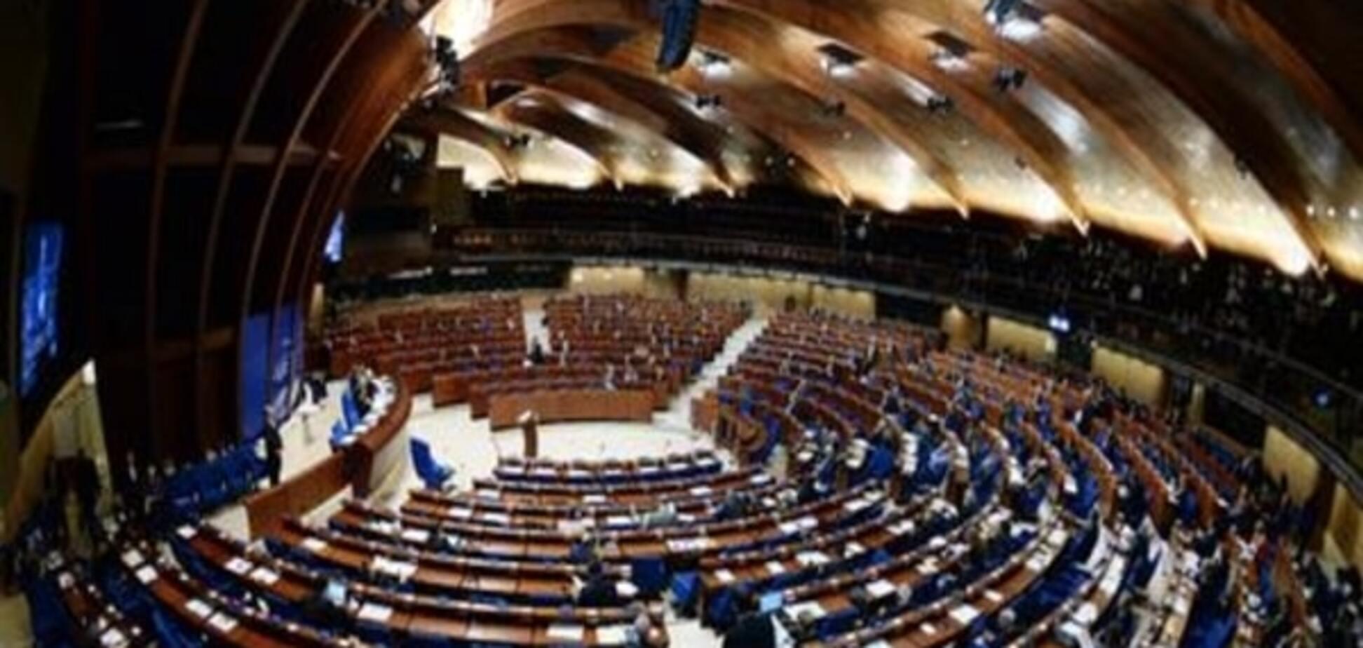 ПАСЕ готовит санкции против стран, игнорирующих решения ЕСПЧ