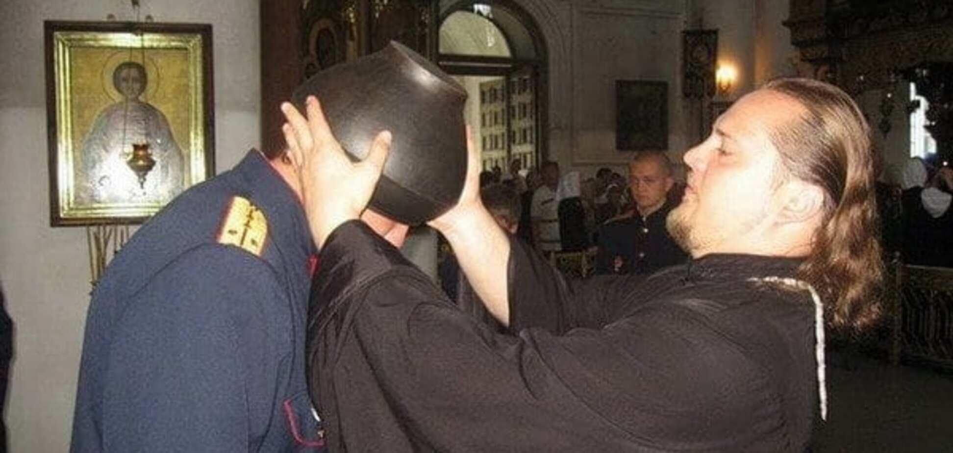 Православный джихад: РПЦ благословила Россию на 'священную войну' в Сирии