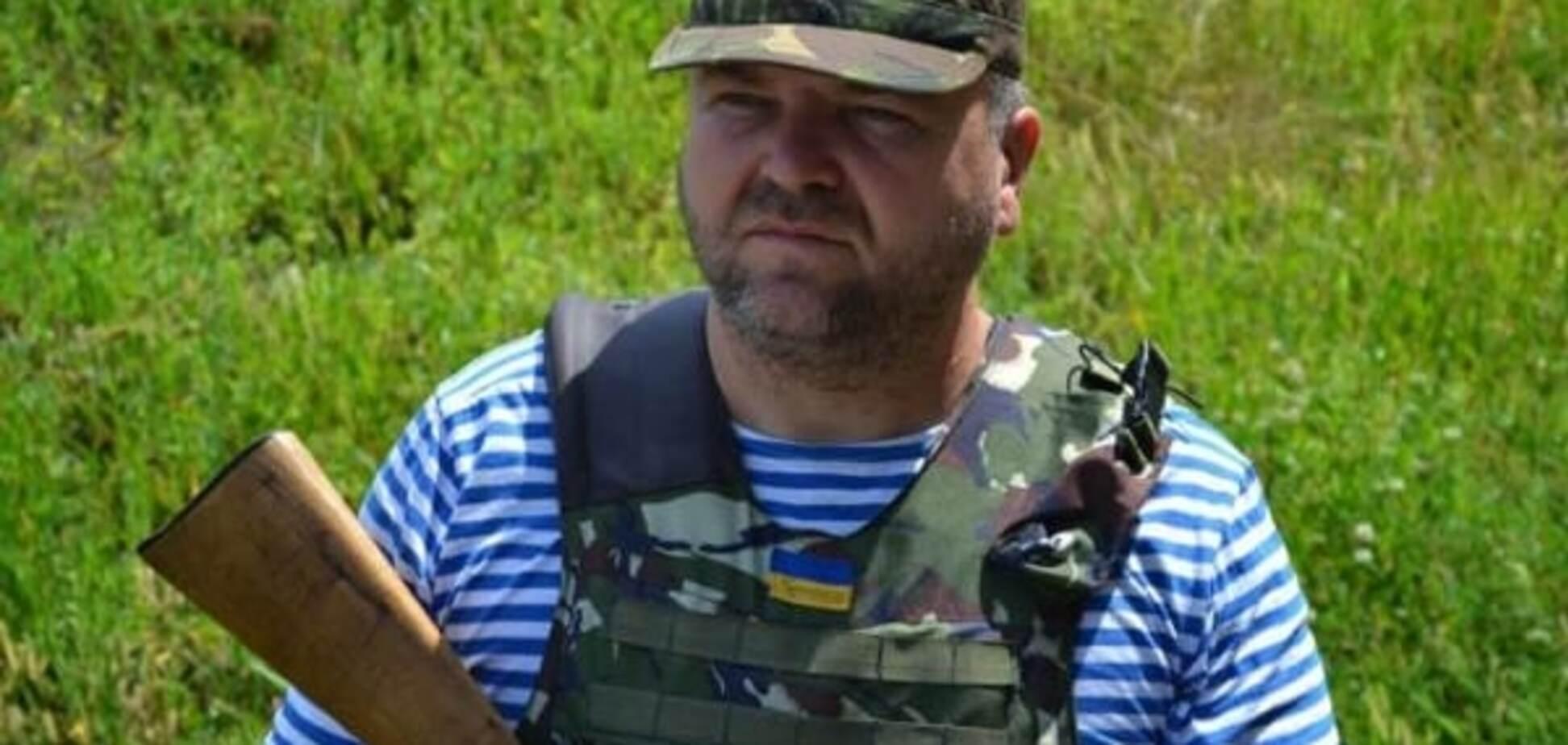 Фронтовой писатель Гуменюк объяснил, почему Россия затеяла сирийскую авантюру