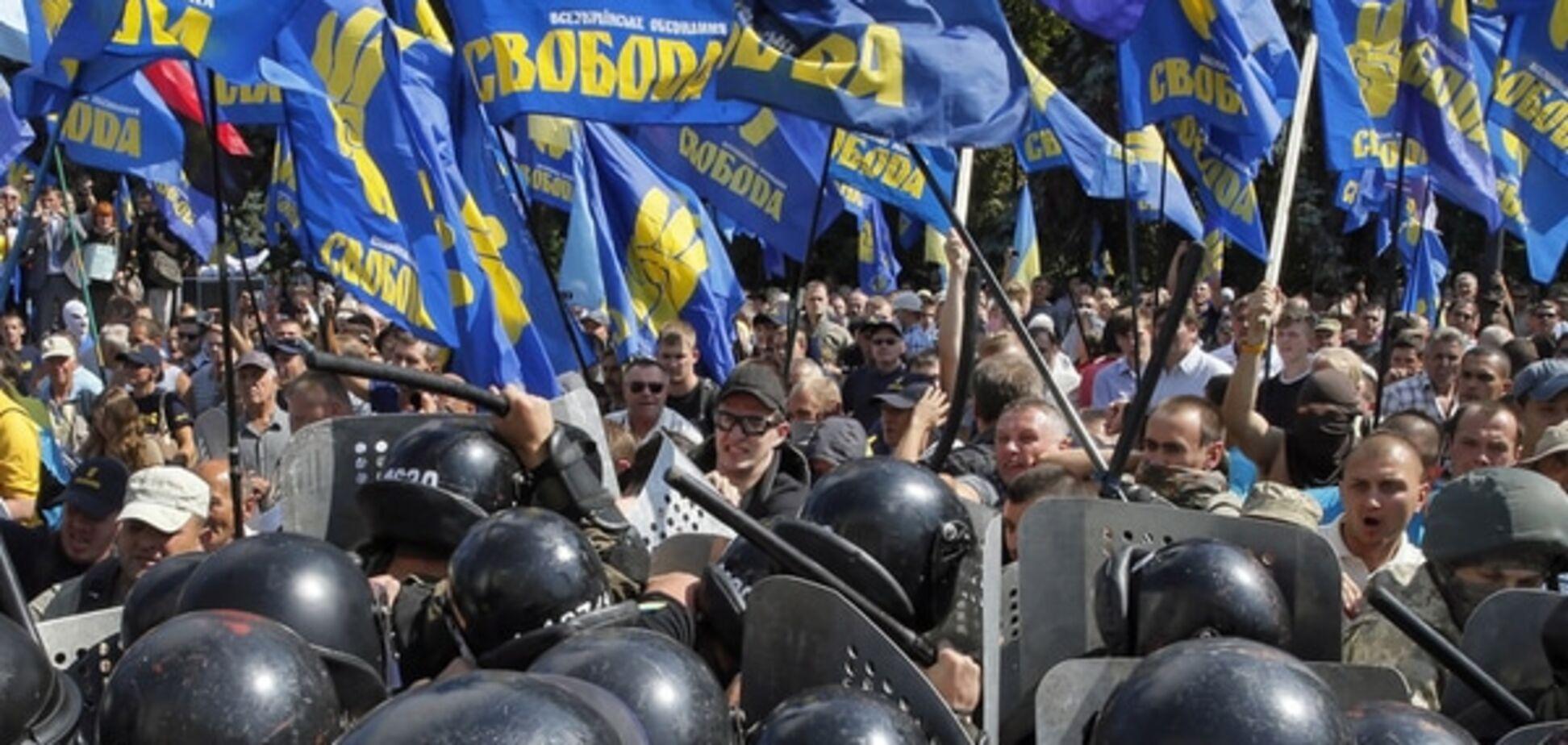 Геращенко объяснил, почему Швайка и Ко должны ответить за бойню у Рады