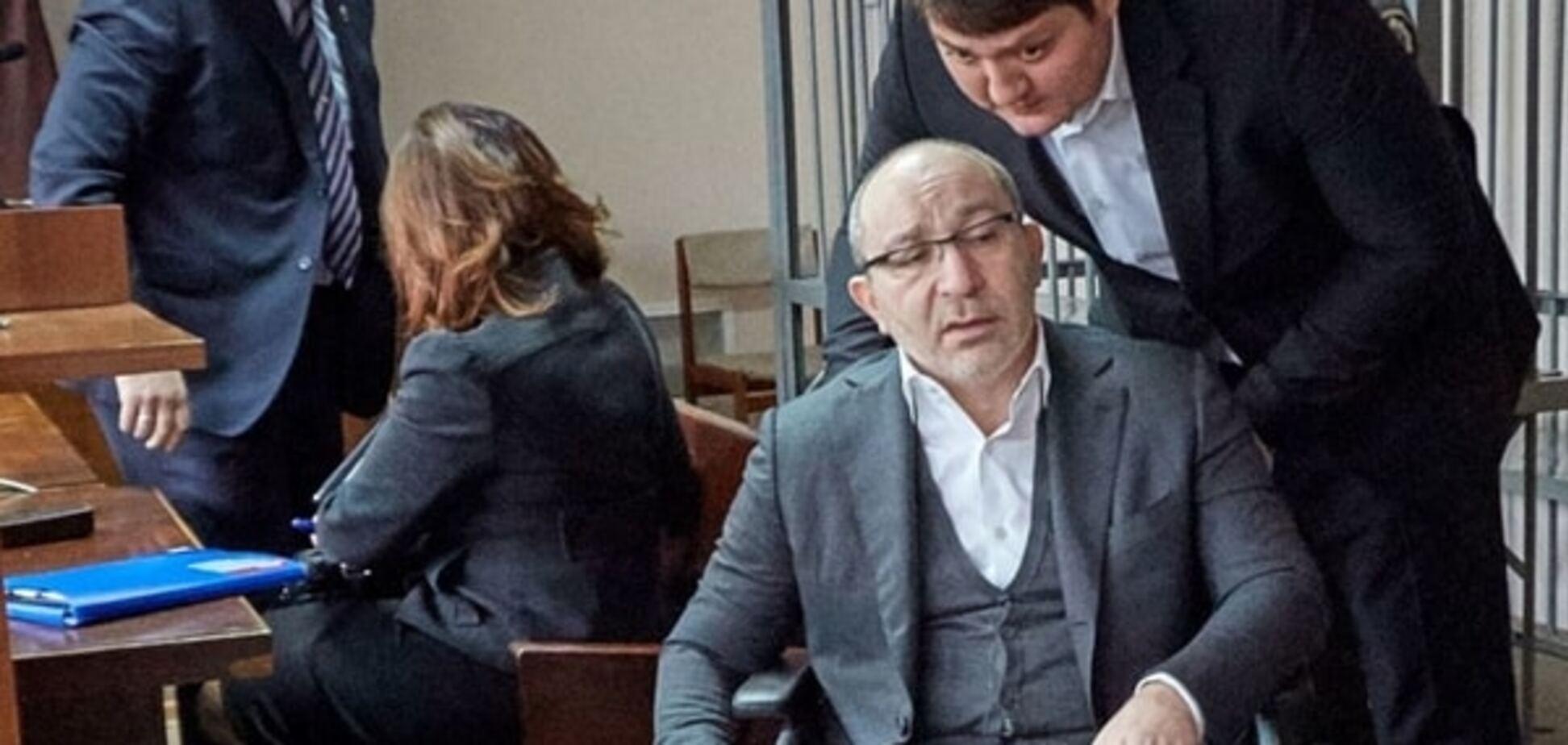 Аваков назвав Кернеса 'видатним наперсточником'