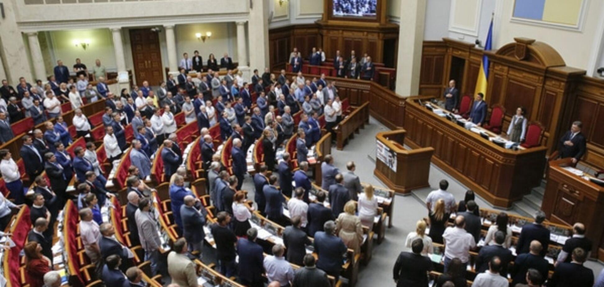 Нардеп от БПП рассказал, как 'склеить' коалицию