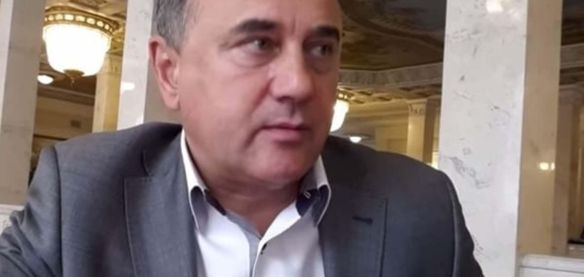 Нардеп от БПП рассказал как 'склеить' коалицию