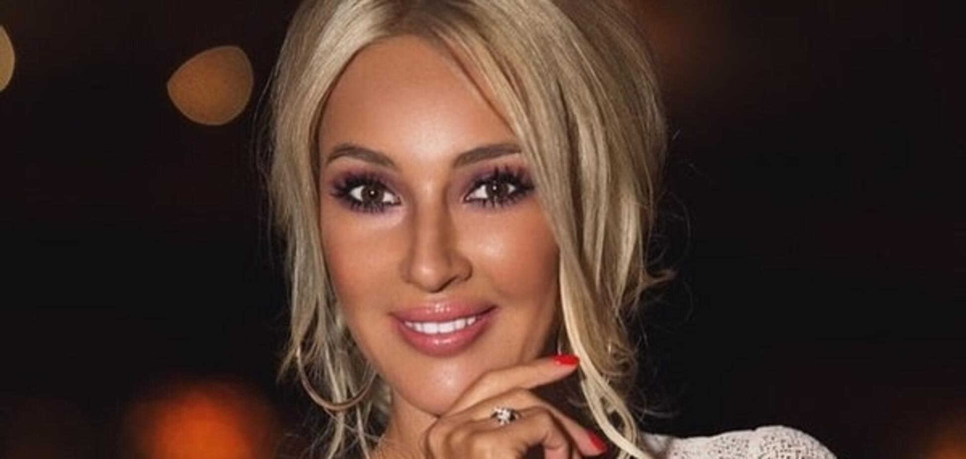 44-летняя Лера Кудрявцева перестаралась с пластикой