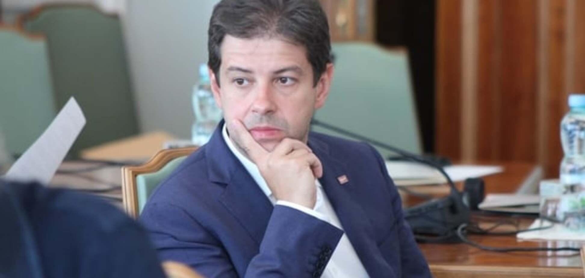 Алексеев: закон о местных выборах поможет развитию самоуправления