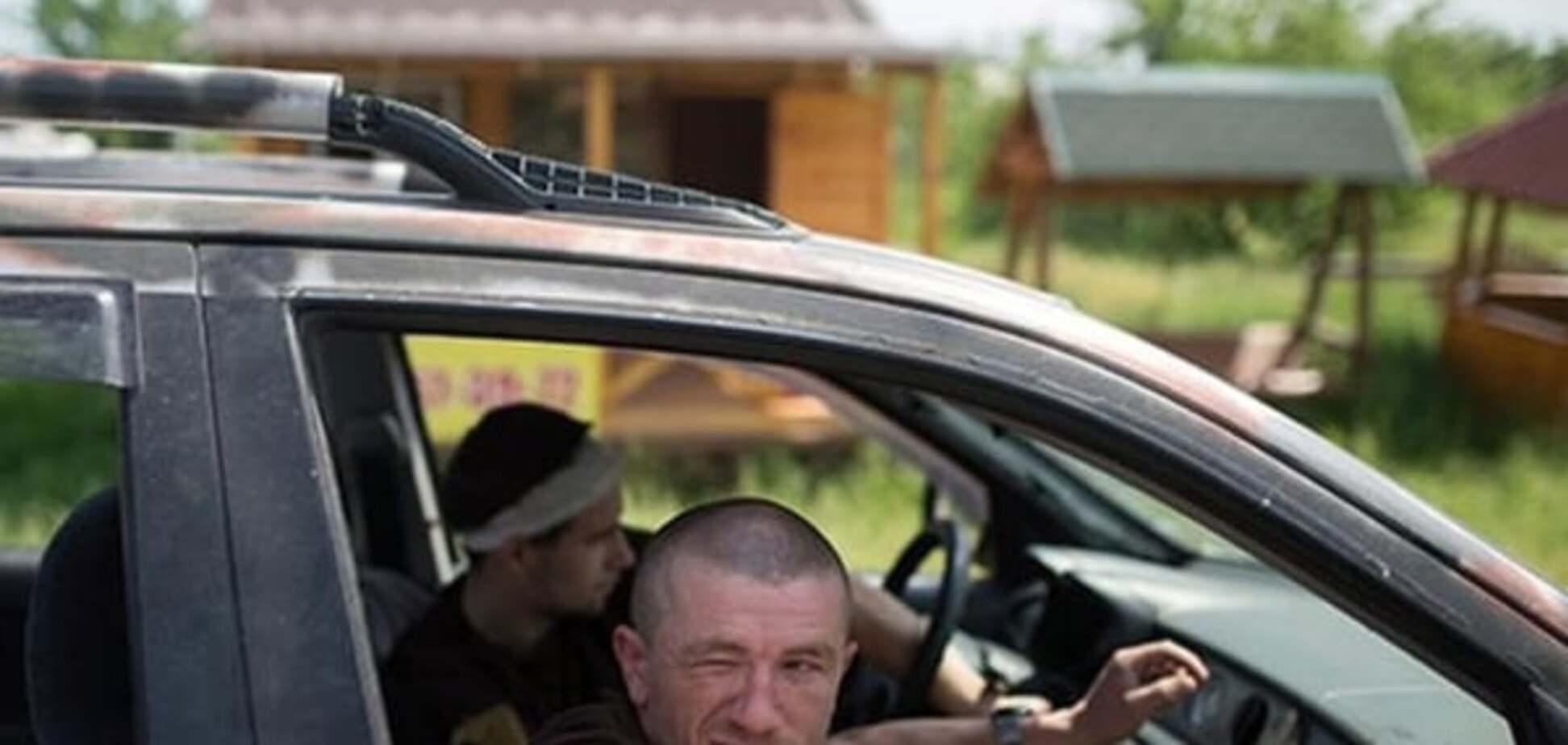 Запахло жареным: Моторола сбежал из Донецка в Россию