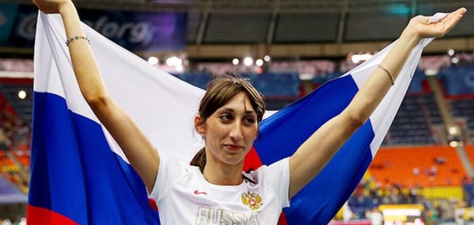 У российской чемпионки мира обнаружили эрозию кишечника
