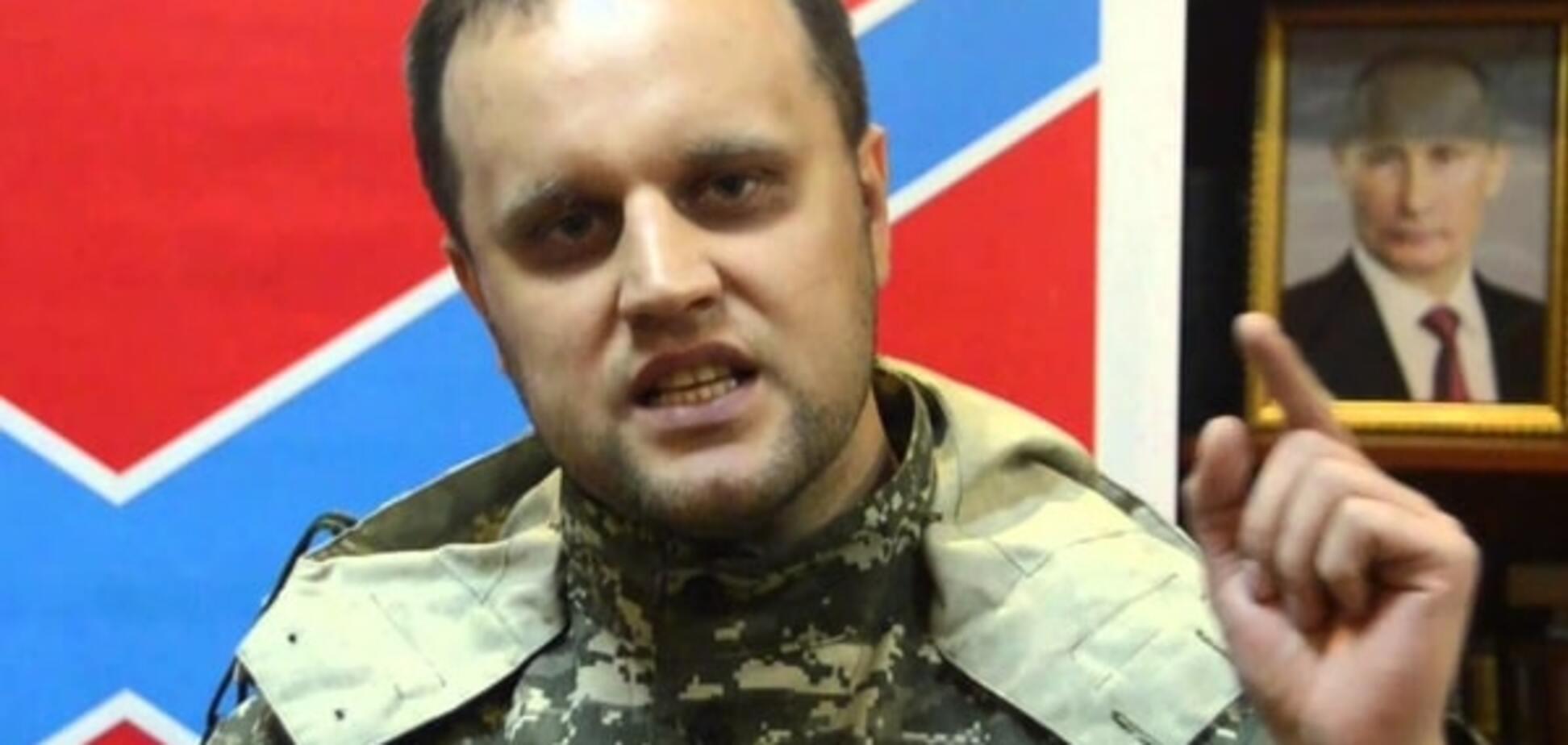 'Батько ДНР' похвалився 'великим господарством': його жорстко висміяли