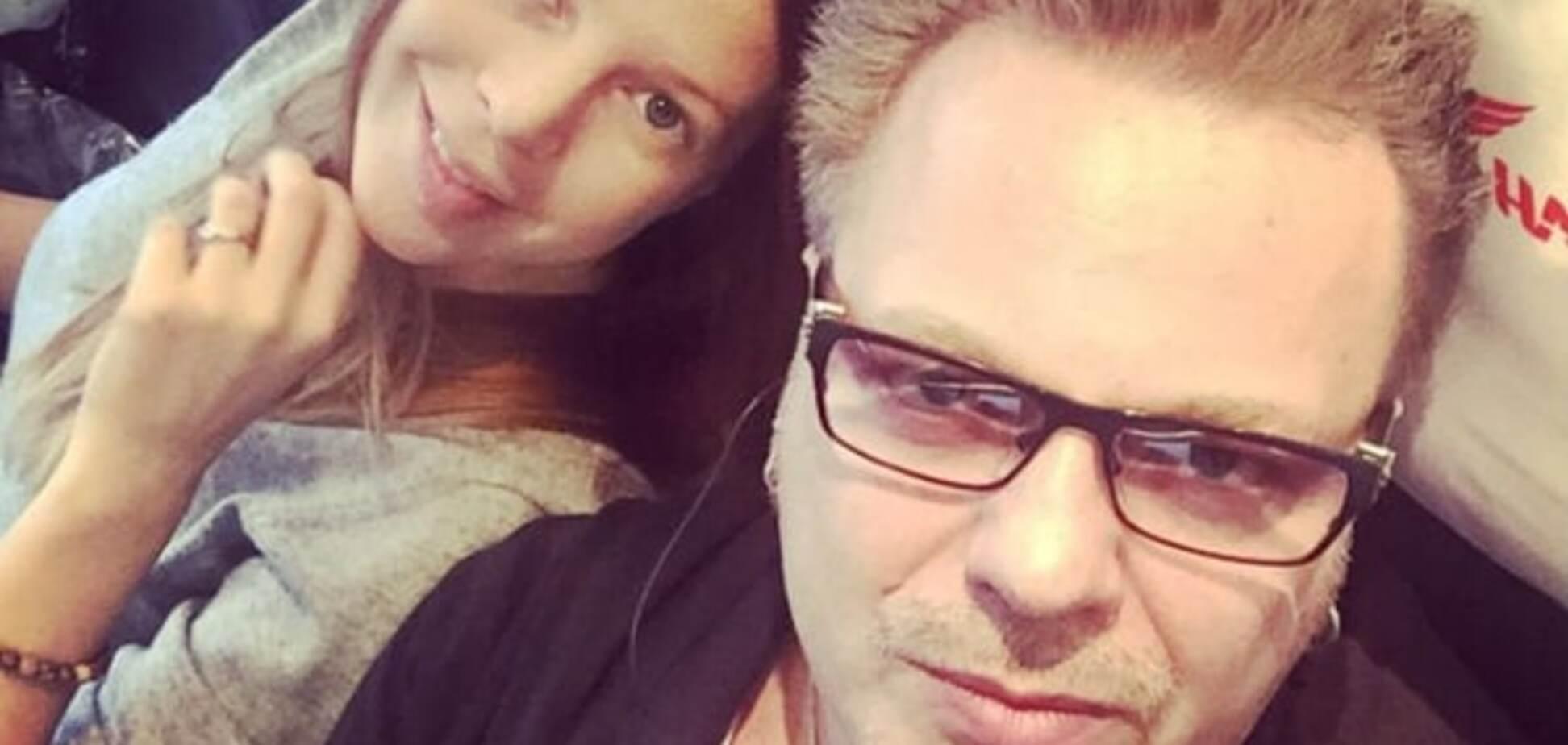 Наталья Подольская показала трогательный снимок обнаженного Преснякова с сыном