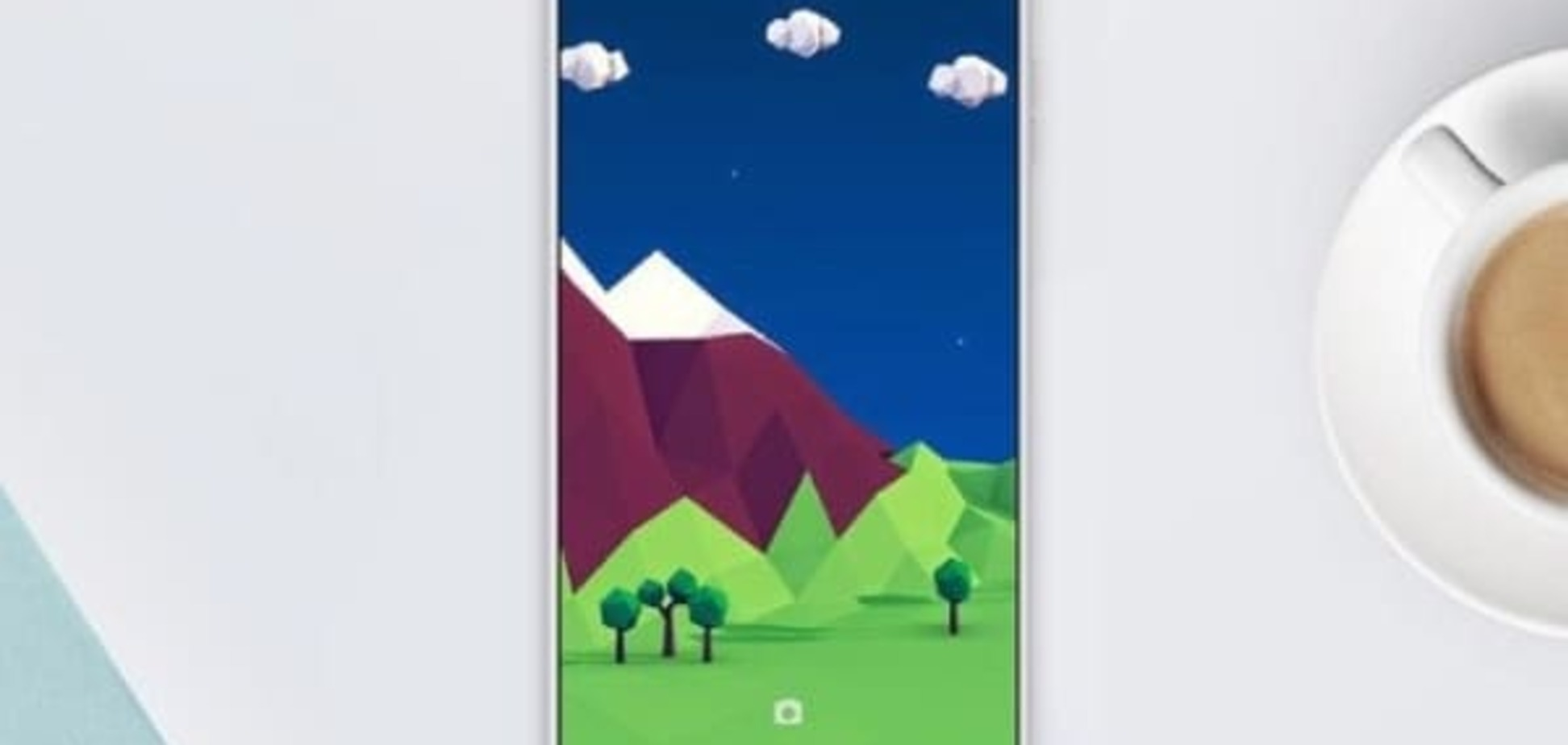 В сети показали первый смартфон Nokia на Android