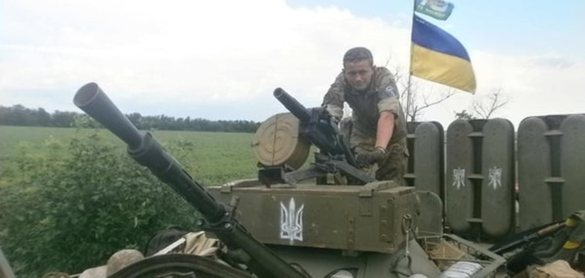 Зниклі на кордоні з Кримом десантники сьогодні повинні були йти на дембель
