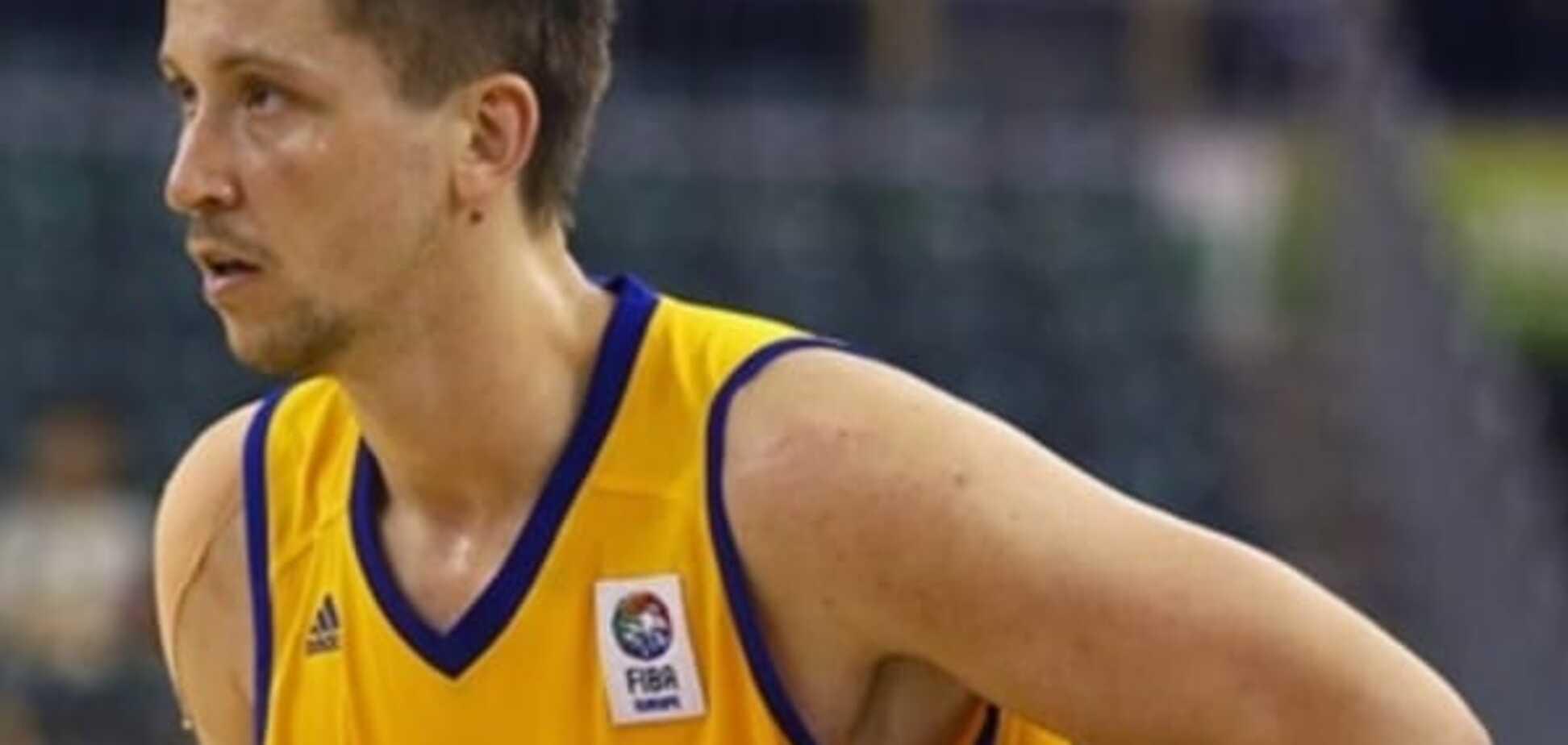 Экс-капитан сборной Украины объяснил нелепое поражение от Эстонии