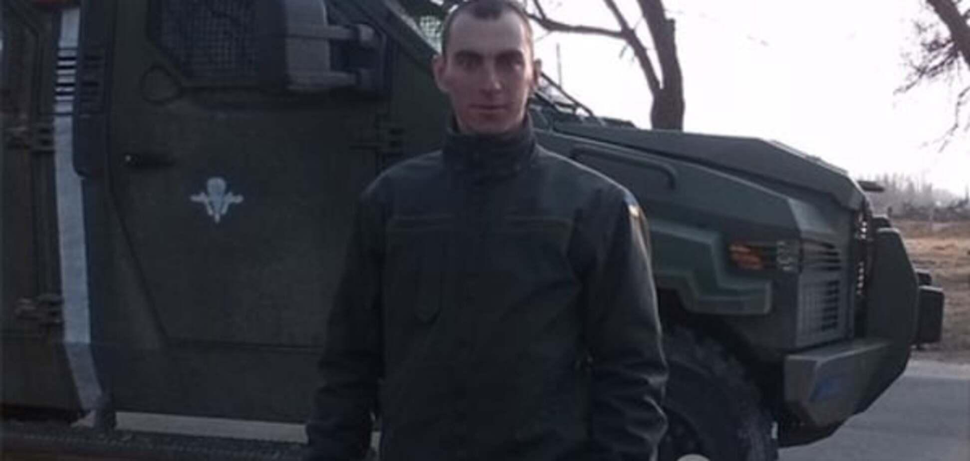 Сослуживцы задержанных в Крыму десантников рассказали, зачем они пошли к россиянам