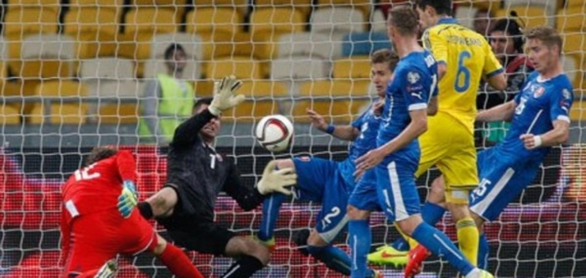 Словаччина - Україна: анонс, прогноз, де дивитися матч Євро-2016