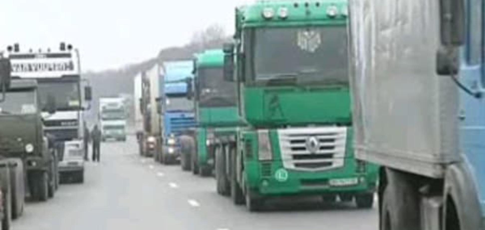 Сенченко рассказал, кто наживается на торговле с оккупированным Крымом