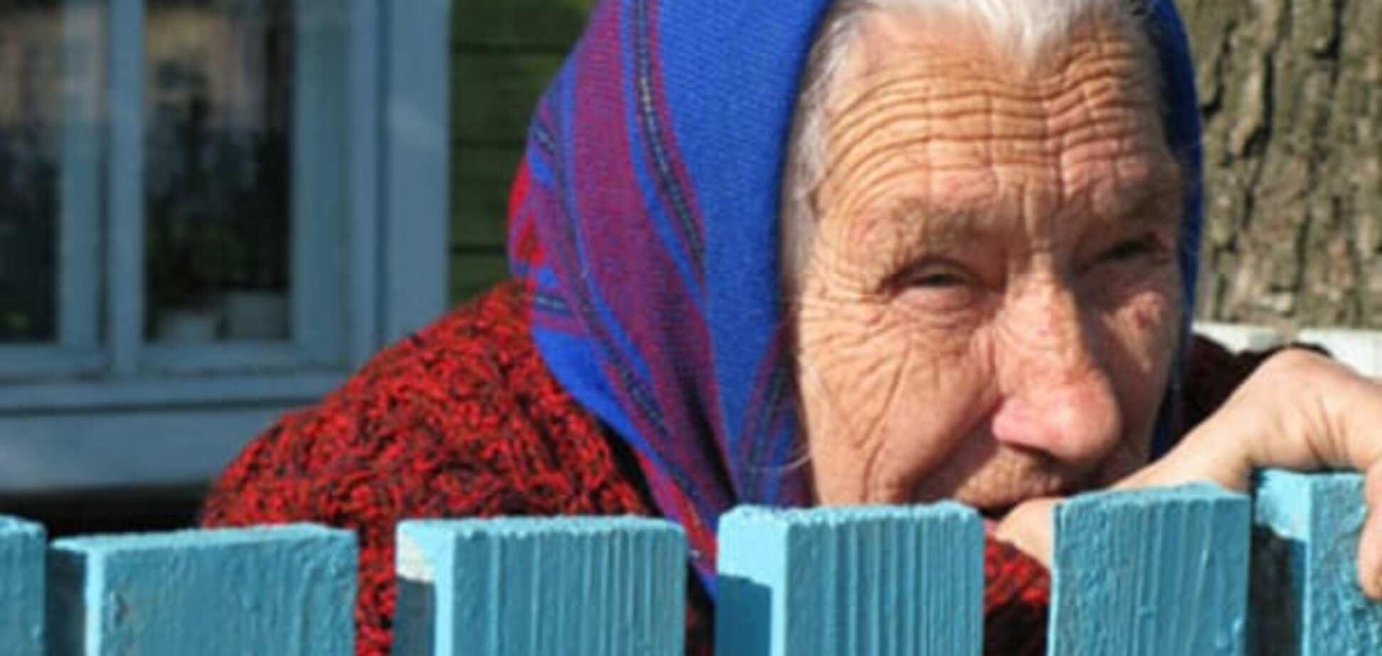 Виплата пенсій в Україні може опинитися під загрозою - нардеп Кірш