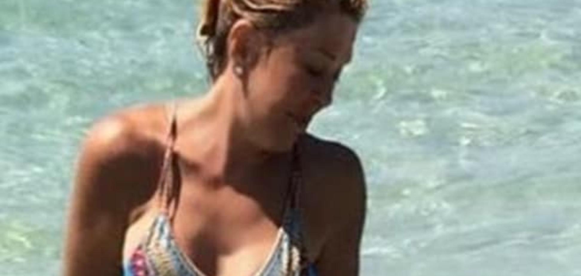 61-летняя Любовь Успенская поразила роскошной фигурой в купальнике