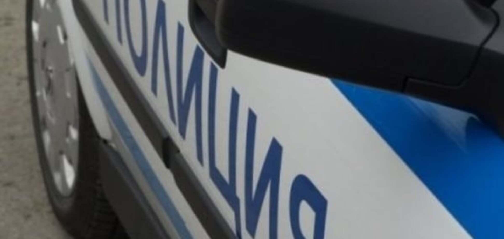 Служба и опасна, и трудна: в Питере полиция защитила мужчину от фаллоимитатора