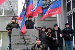 Засновник 'Донецької республіки' воював з нечистою силою і мріяв про армію бомжів