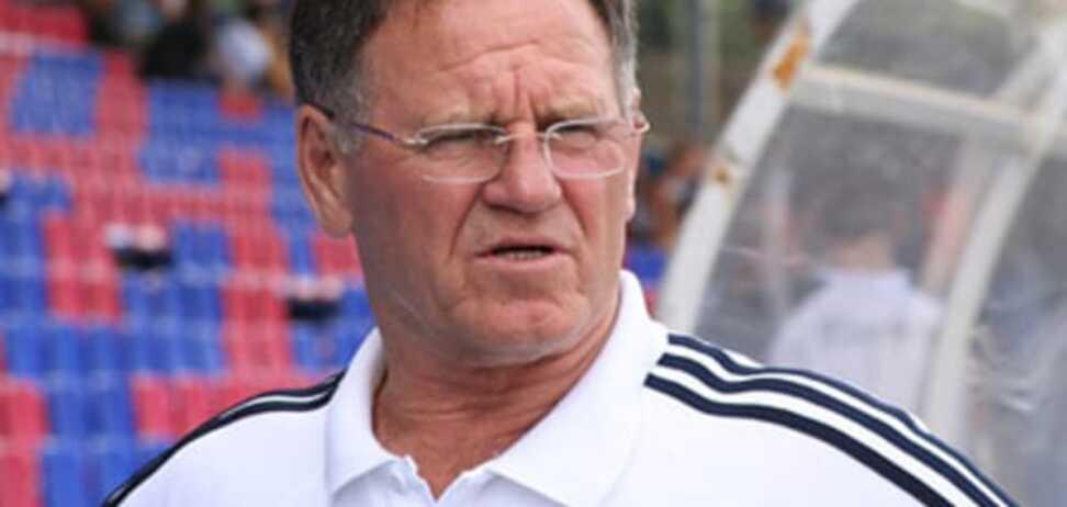 'Фоменко все сделал правильно': Сабо о матче Словакия - Украина