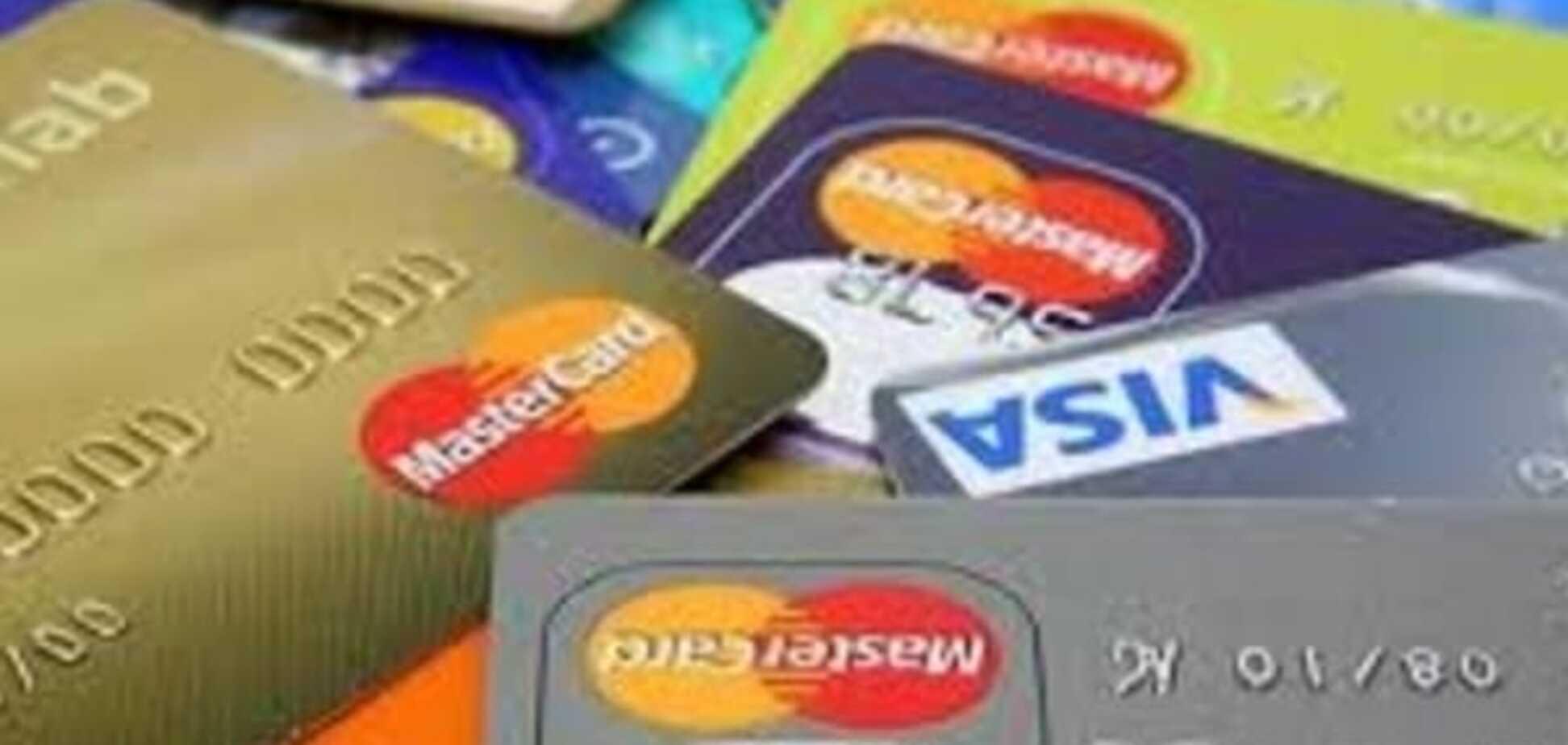 Банкам заборонили списувати гроші з карт боржників у рахунок кредиту
