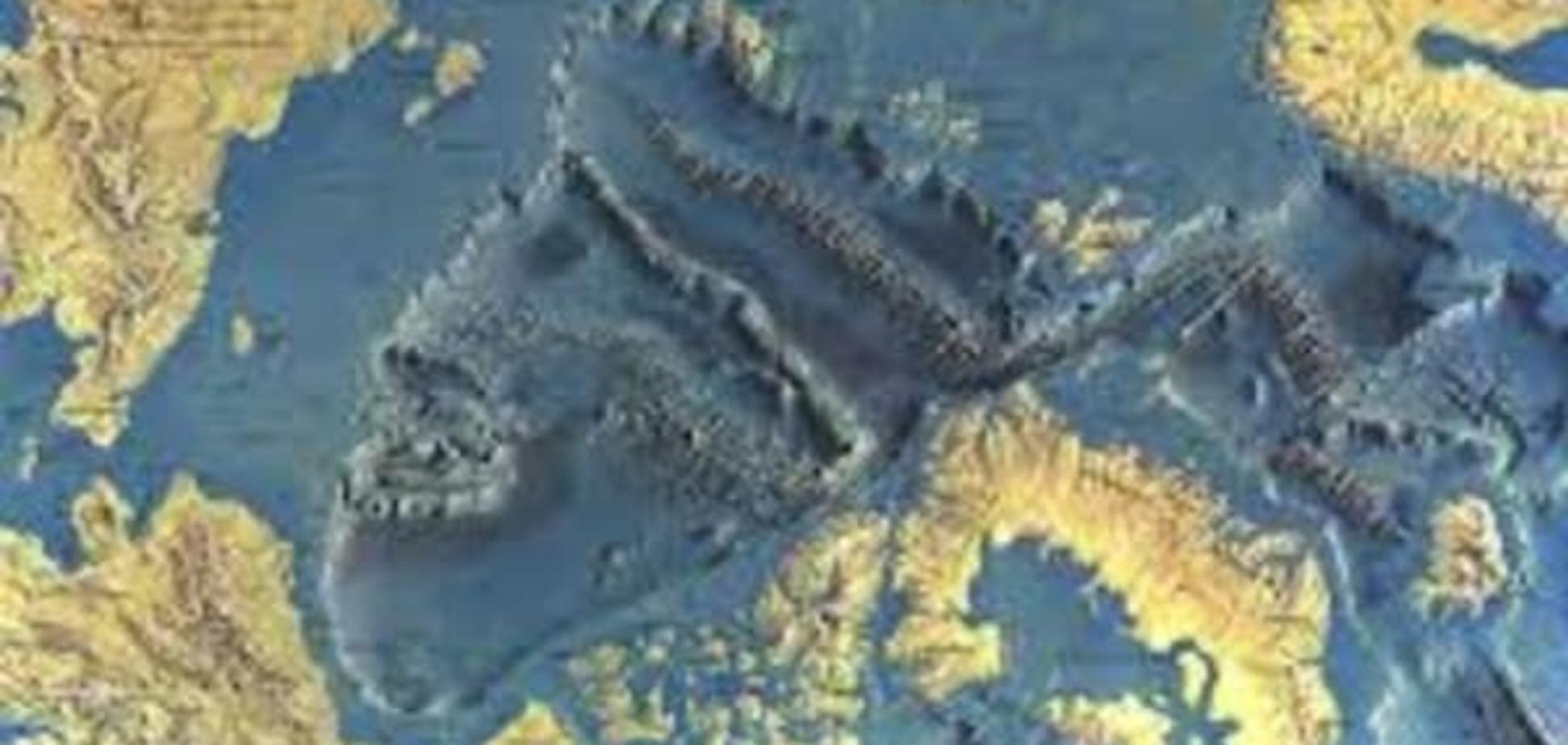 Ученые доказали существование древнего континента Арктида