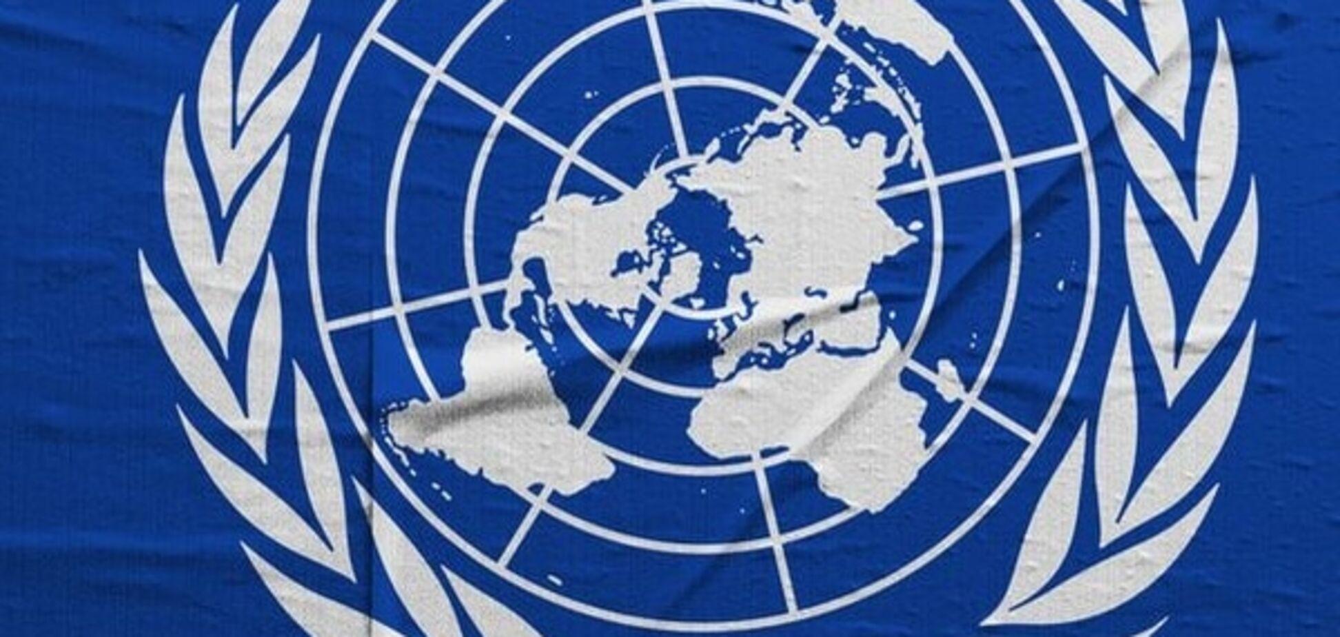 ООН: на Донбассе зафиксированы рабство, убийства, пытки и похищения людей