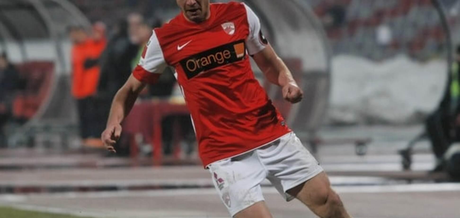ФІФА ввела санкції проти клубу Прем'єр-ліги України
