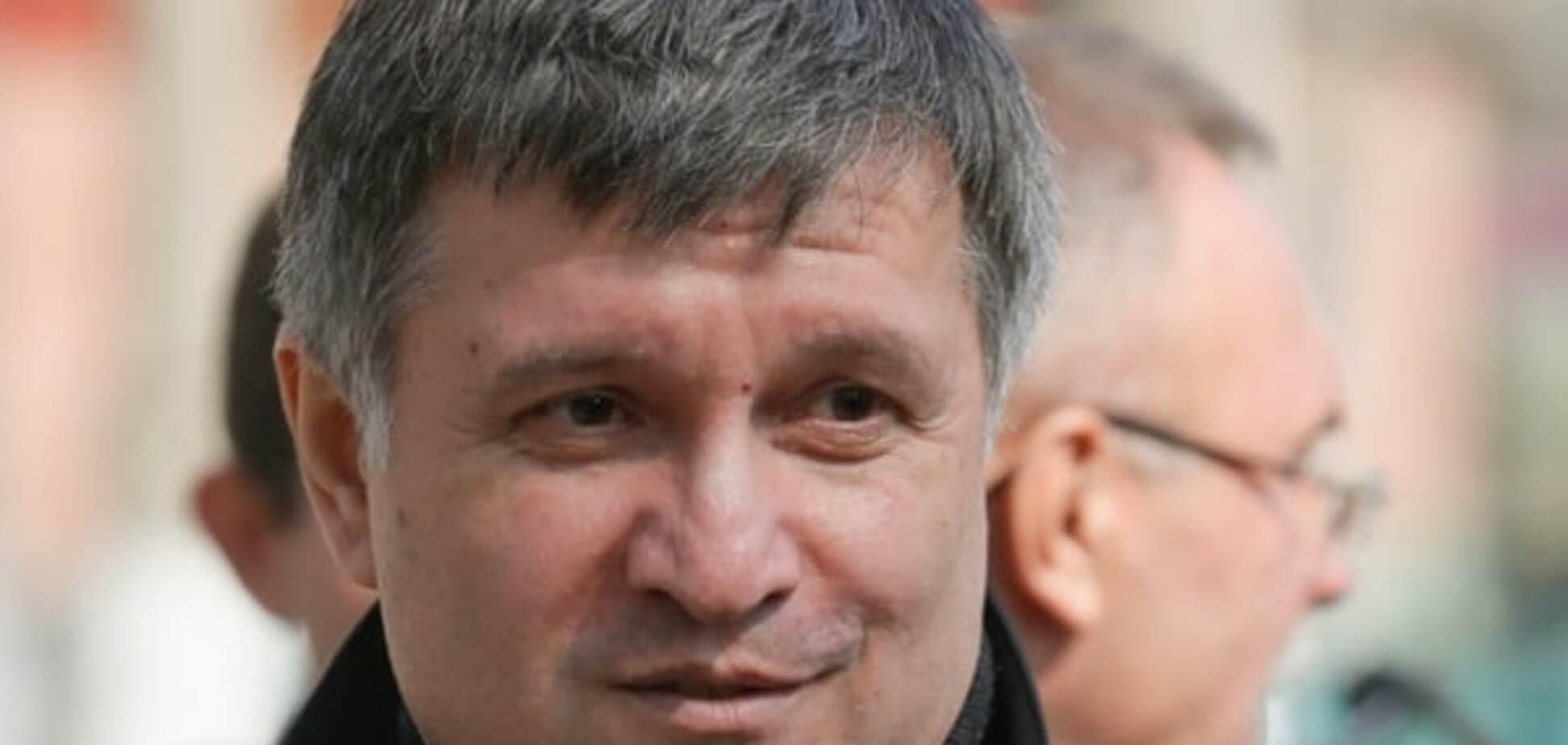 Аваков об объявленном Россией дефолте Украины: денег для вас, падлюк, не будет