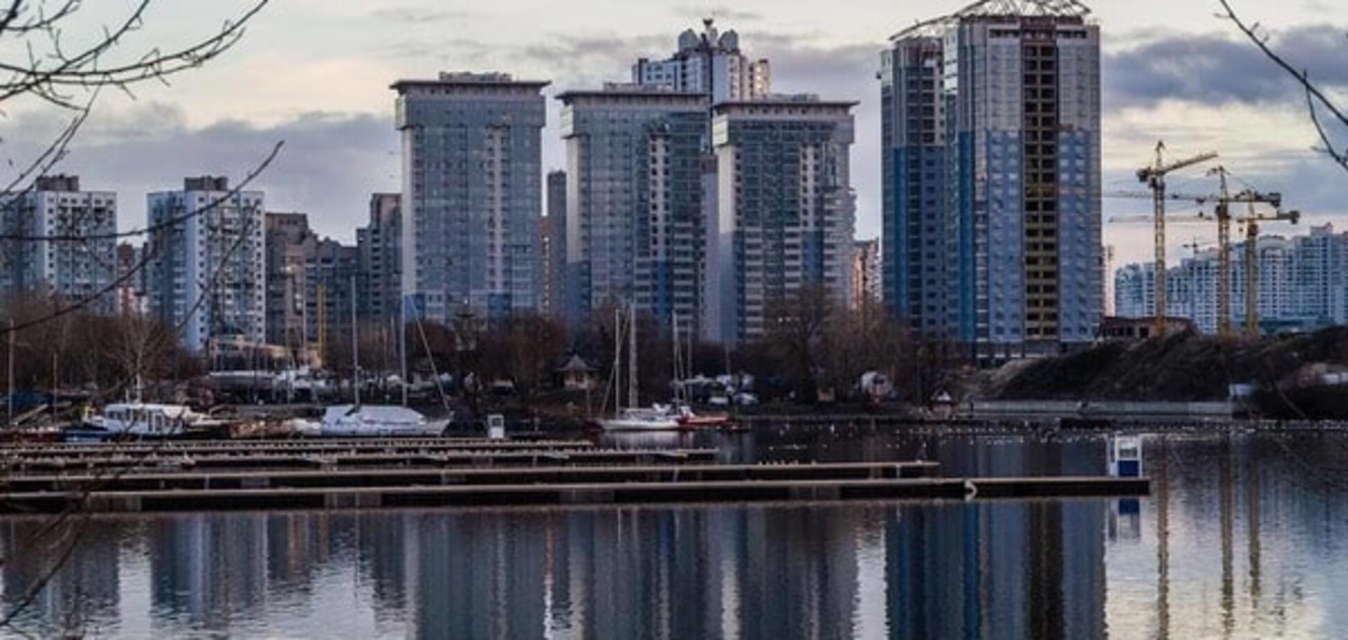 Київський пляж Кобзона і Табачника потрібно повернути місту - депутатий