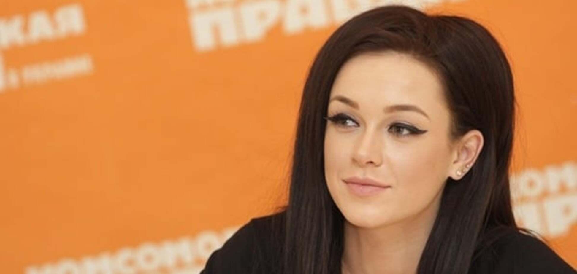 'Позорище': дочь украинского певца раскритиковали за новогоднее выступление