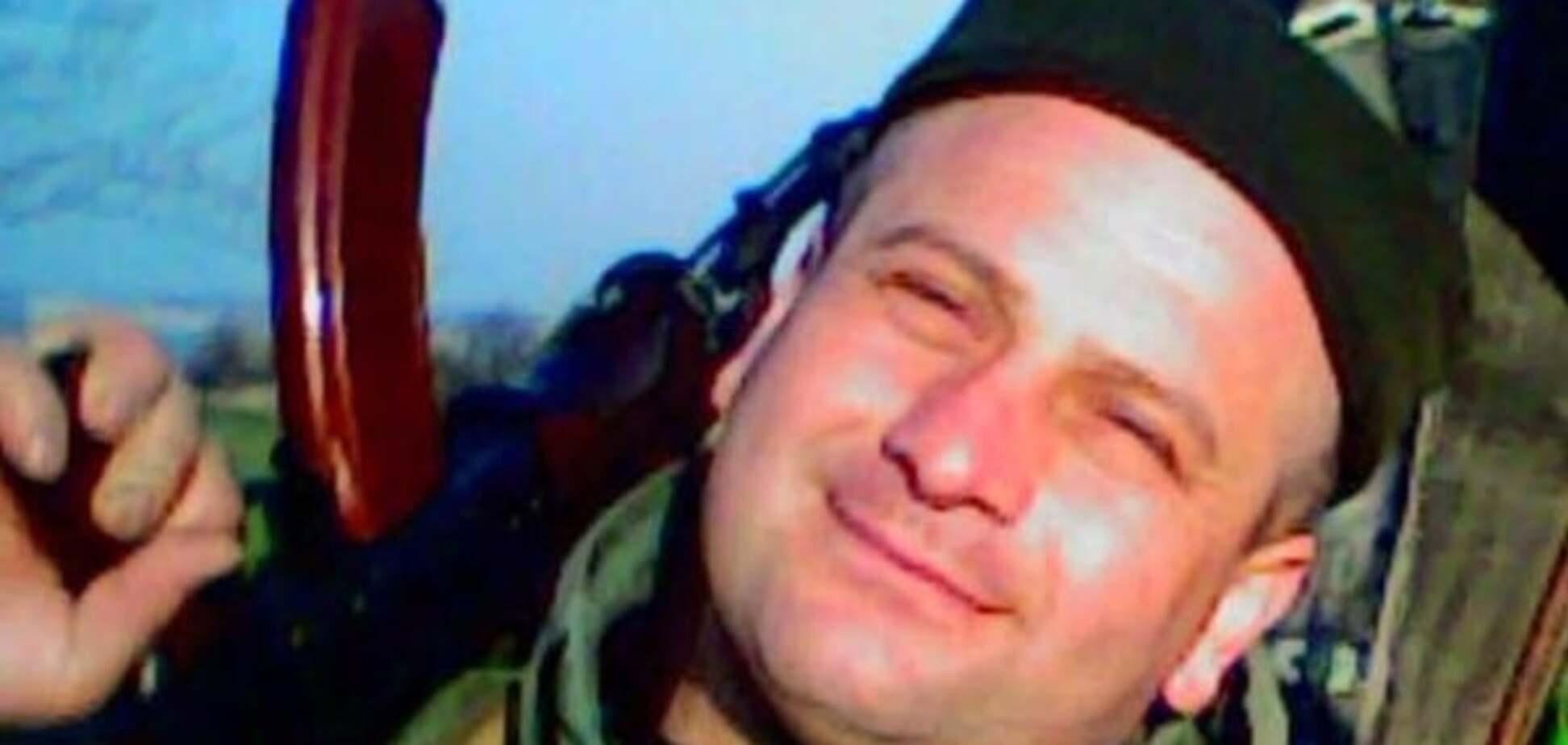 Убили під час 'перемир'я': у зоні АТО загинув легендарний боєць 'Миротворця'