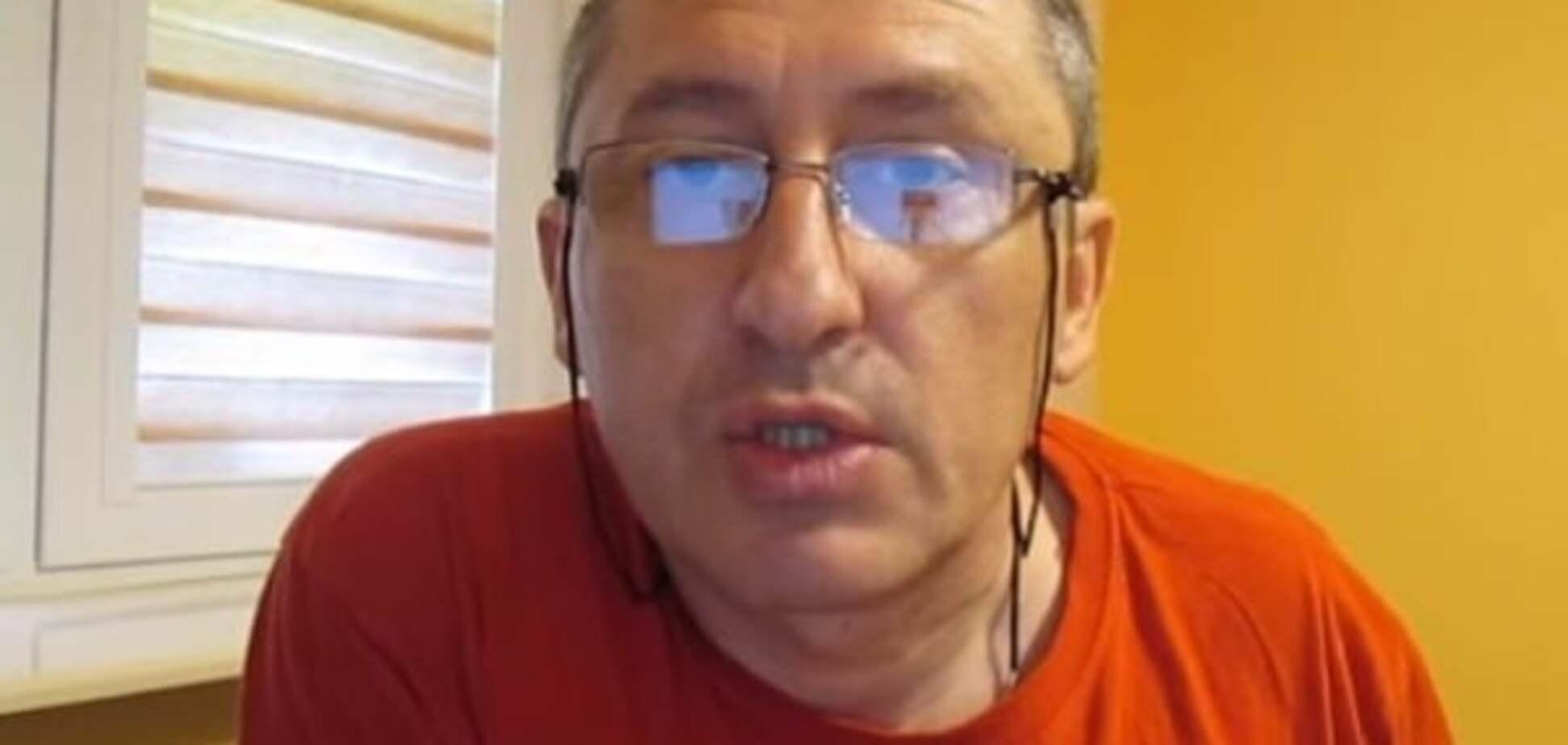 'Наигрались в русский мир': крымчанин записал видеообращение к 'адептам Путина'