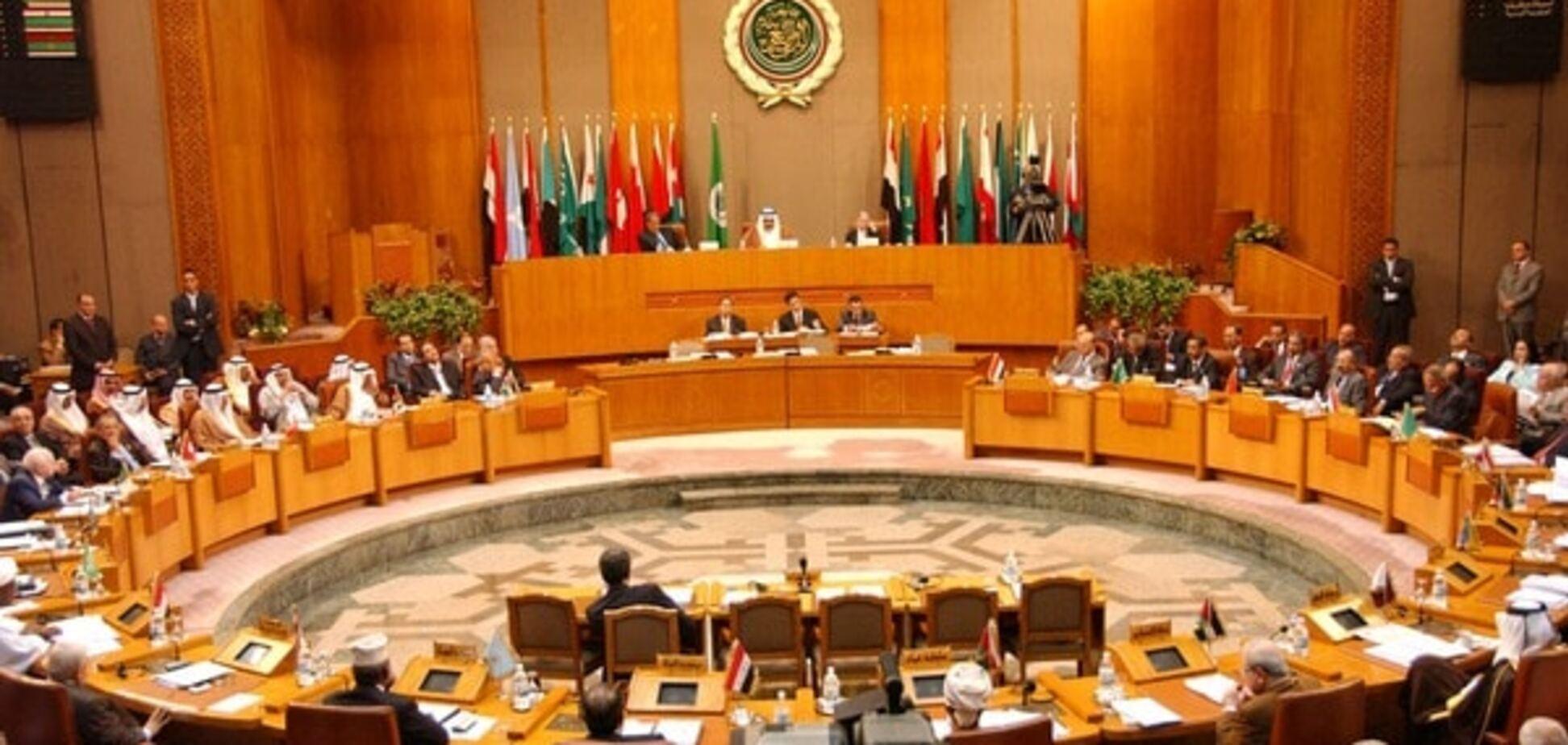 Ліга арабських держав скликала засідання через конфлікт між Саудівською Аравією та Іраном