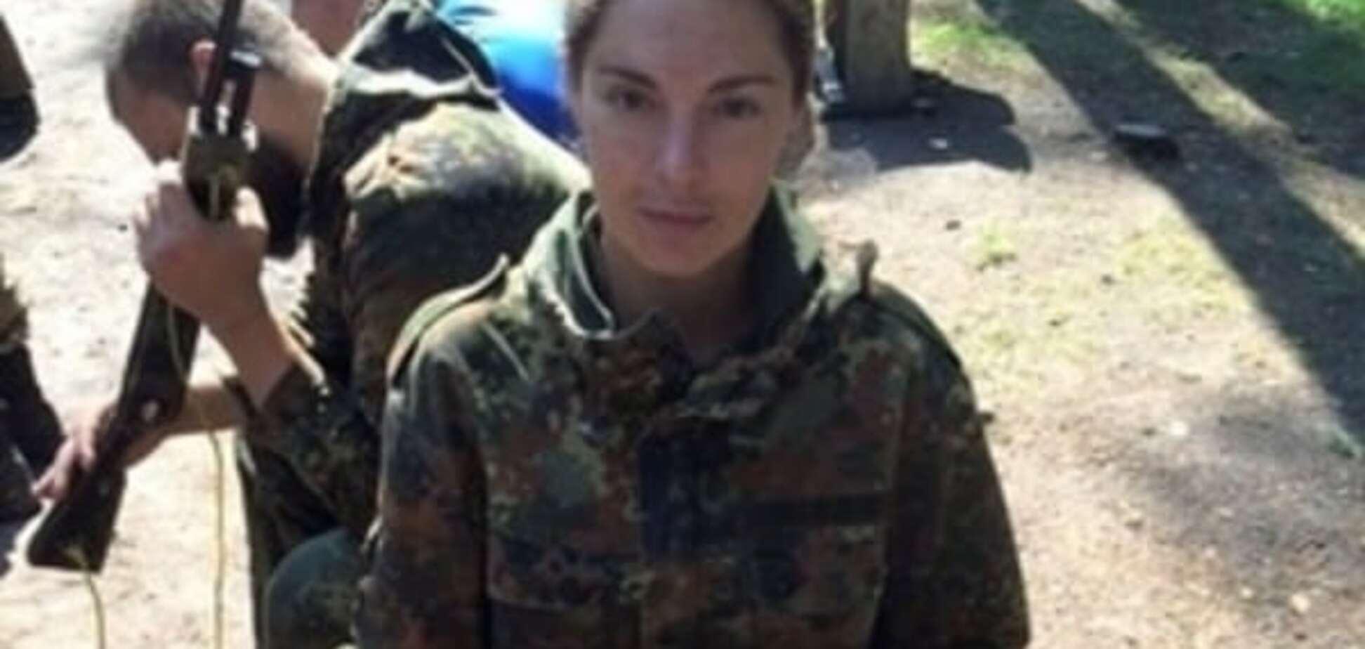 Мішок на голову і наручники тугіше: 'санінструктор з Росії' поскаржилася на допит в СБУ