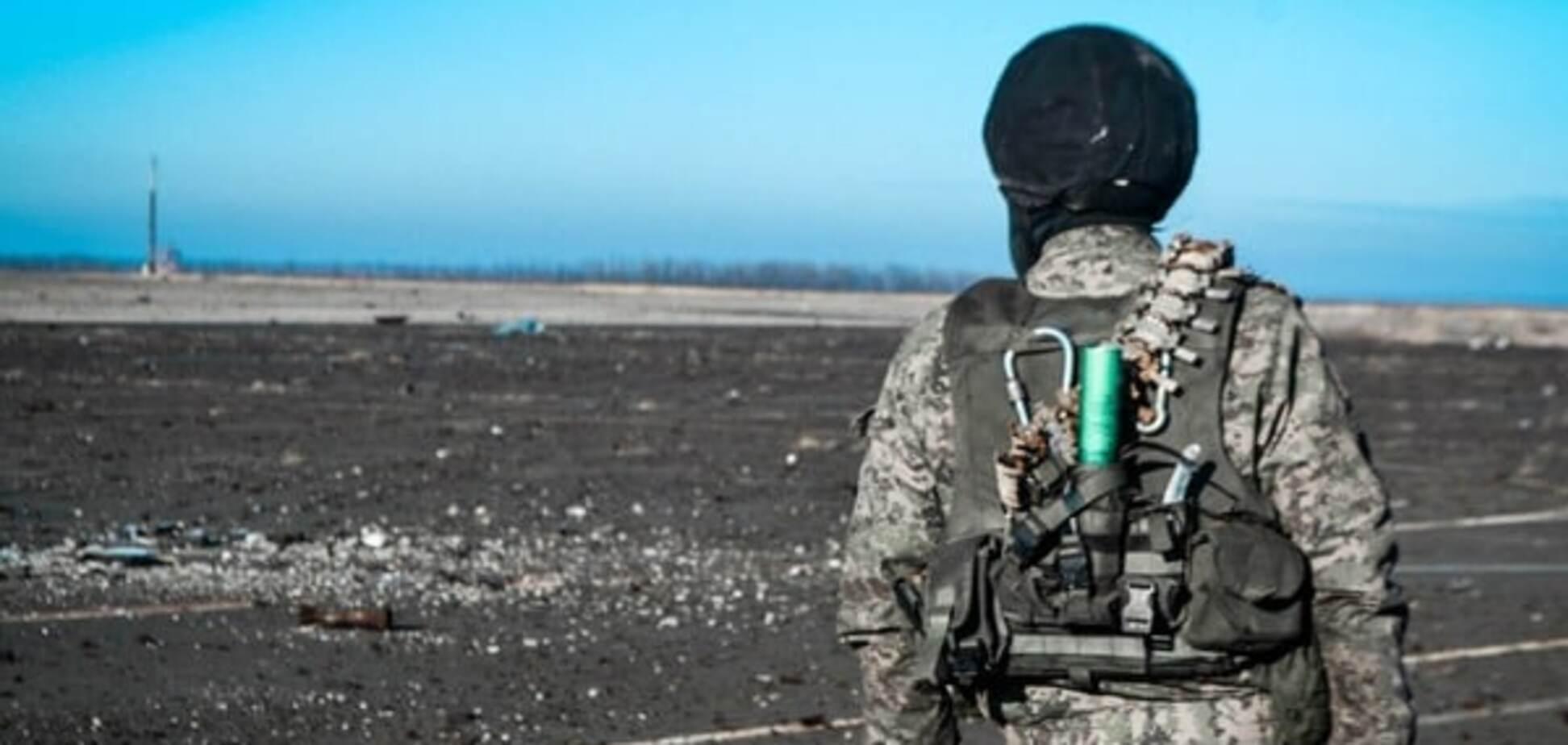 Под Горловкой террористы 'ДНР' ворвались в 'серую зону' в форме военнослужащих ВСУ