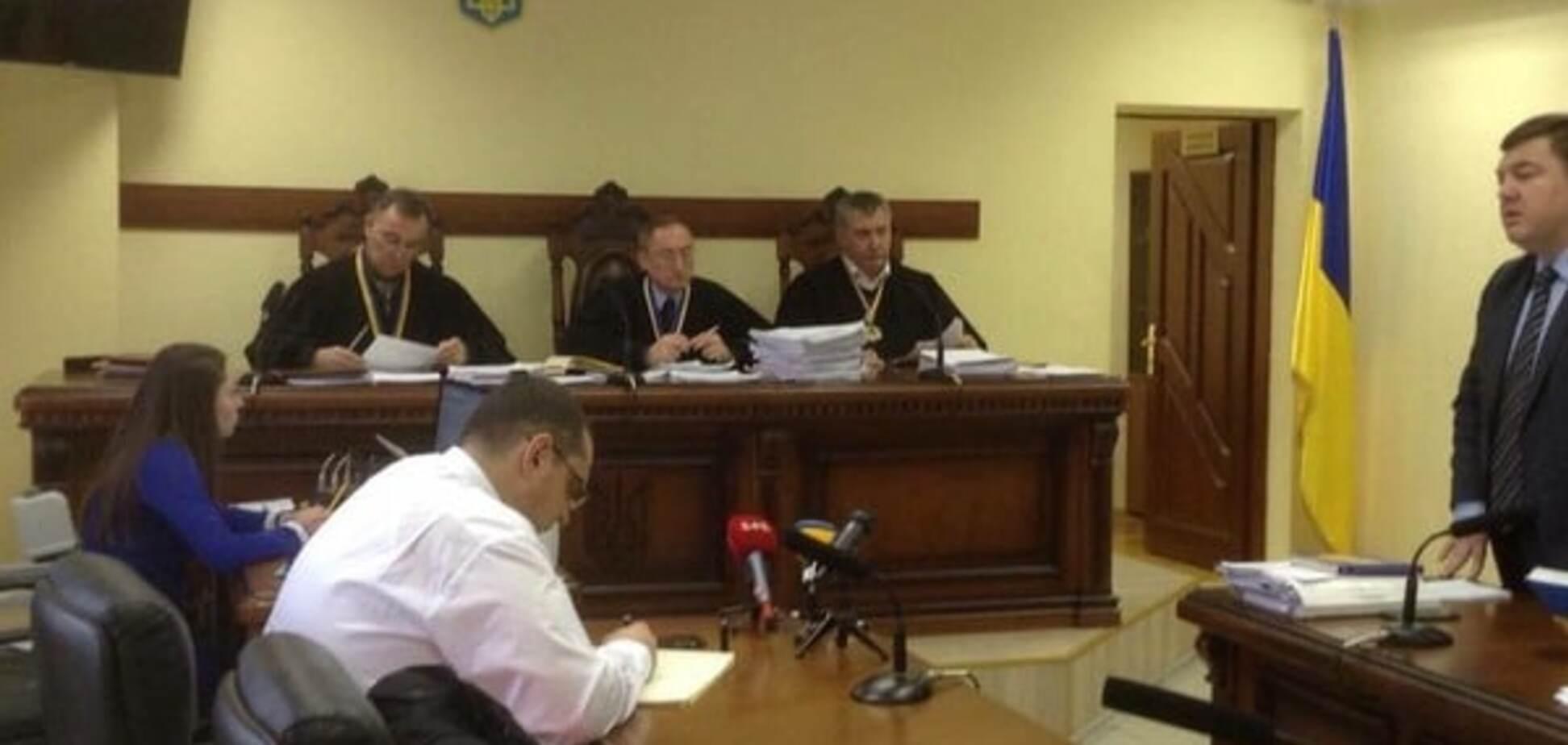 Справа Корбана: в УКРОПі розповіли про 'чудеса' української Феміди