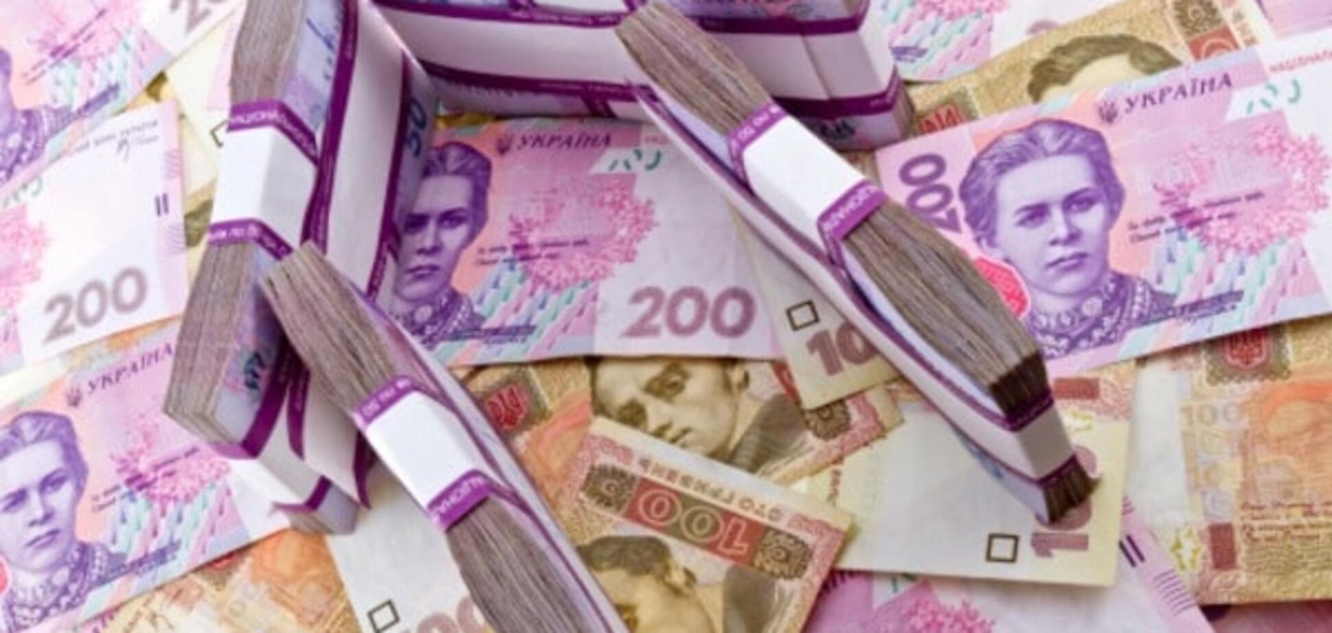 Урожайный год: ГФС собрала для бюджета Украины более 0,5 трлн гривен