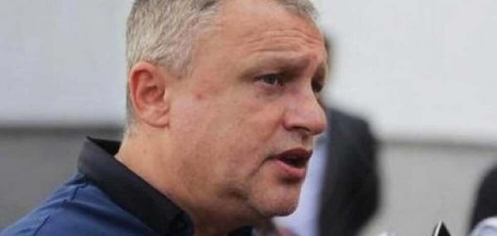 'Динамо' отказалось от вратаря сборной Украины
